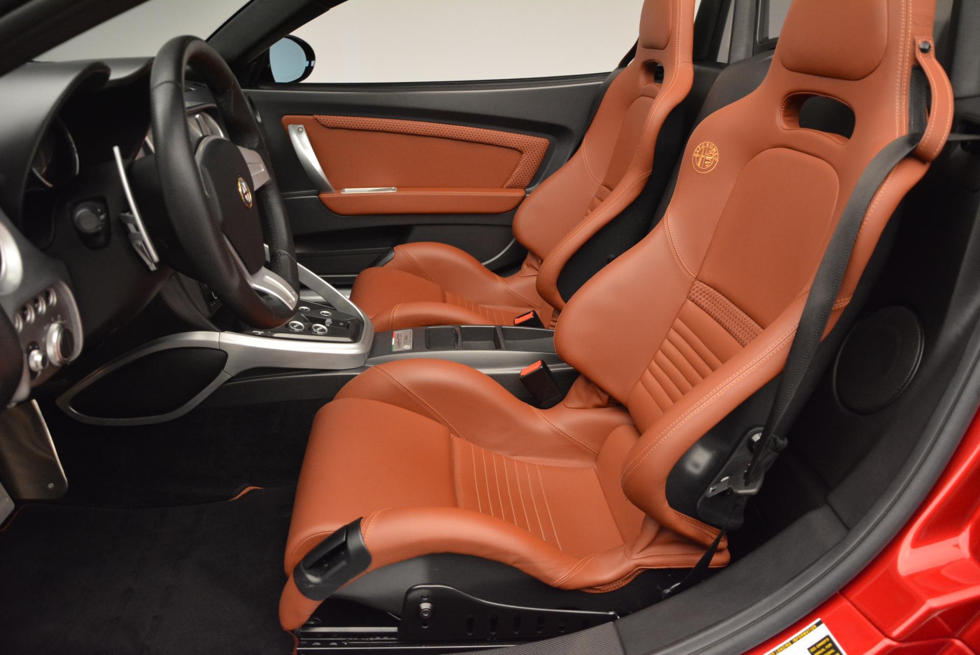Used 2009 Alfa Romeo 8C Competizione Spider For Sale In Greenwich, CT 1_p26