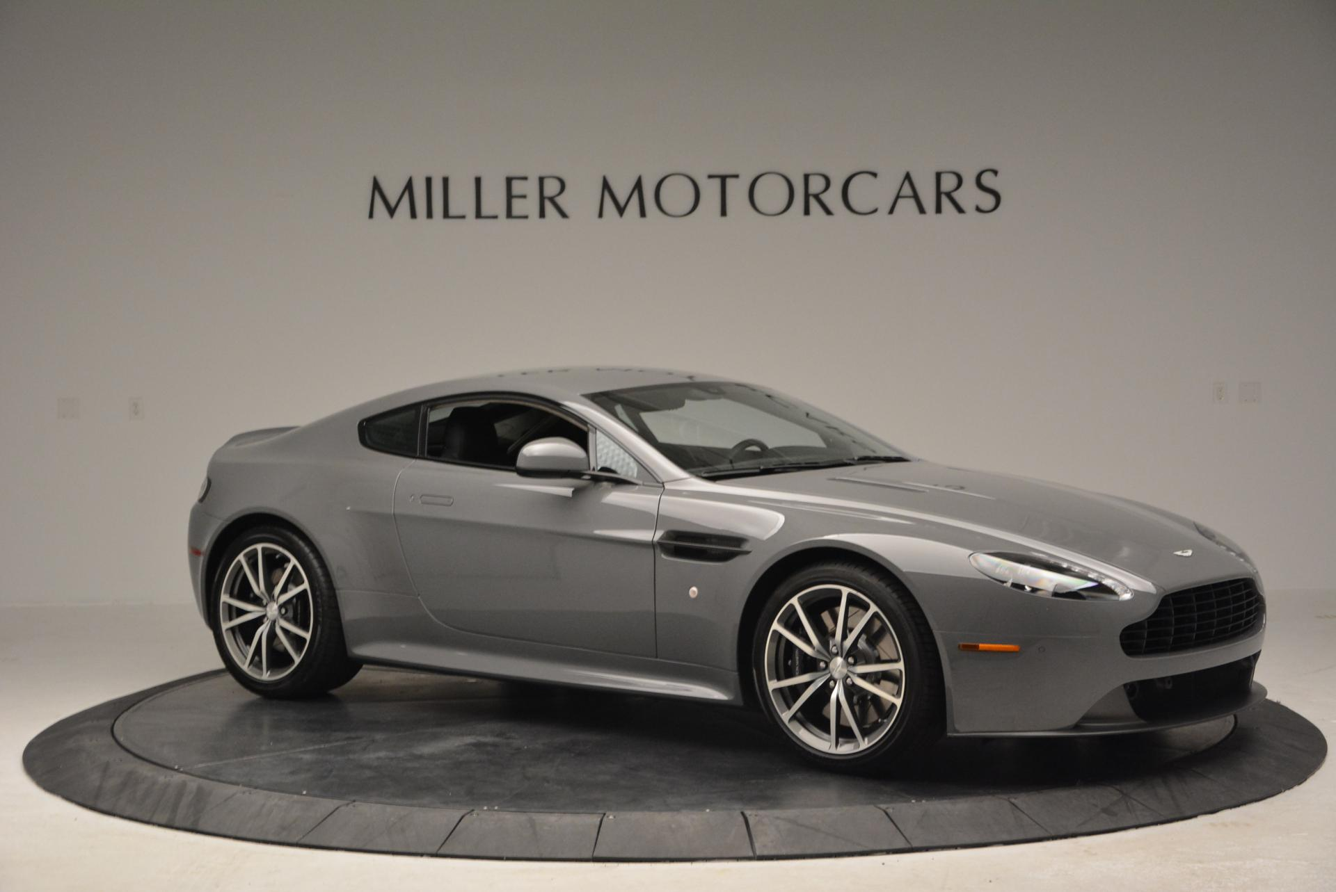 New 2016 Aston Martin Vantage GT  For Sale In Greenwich, CT 100_p10