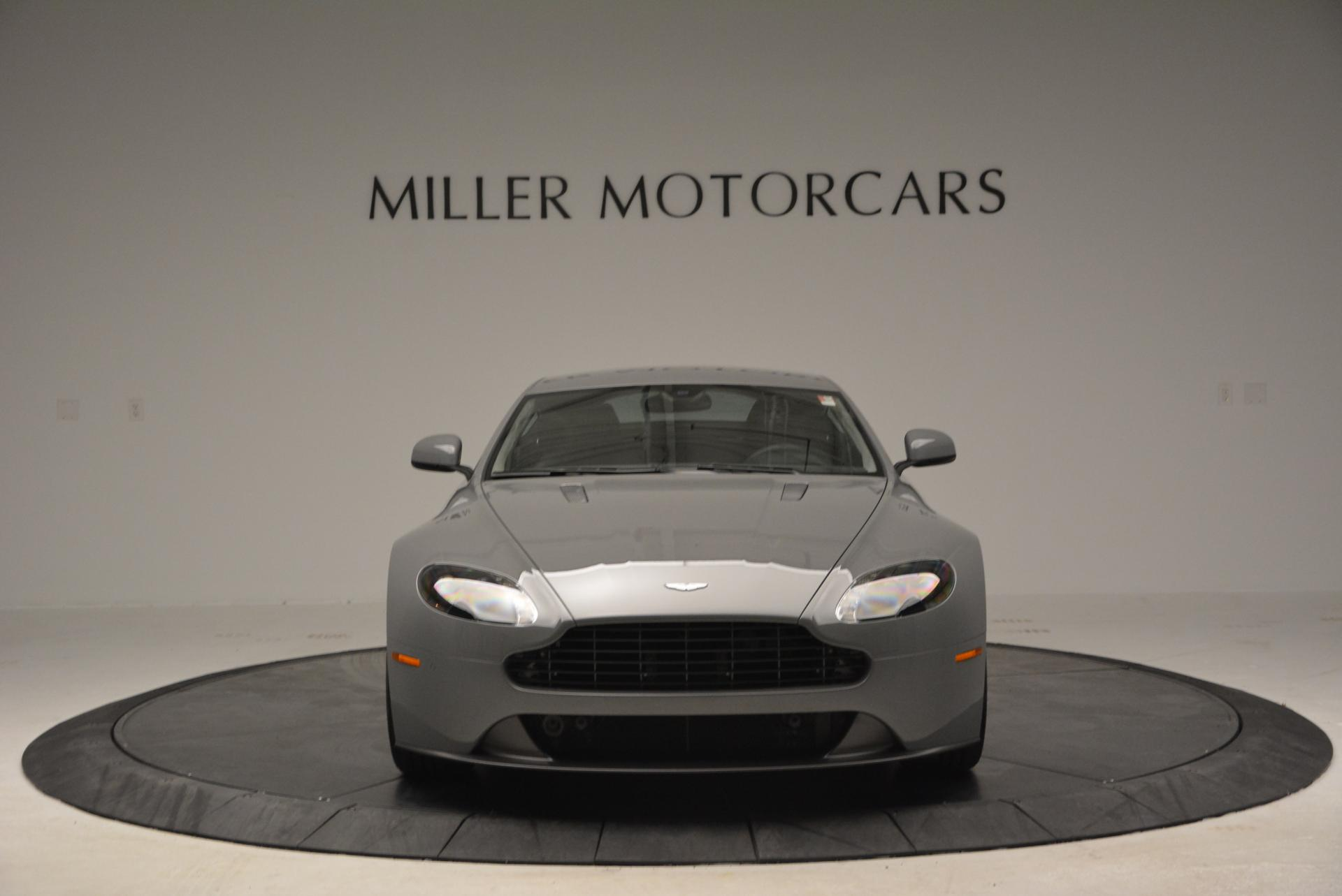 New 2016 Aston Martin Vantage GT  For Sale In Greenwich, CT 100_p12