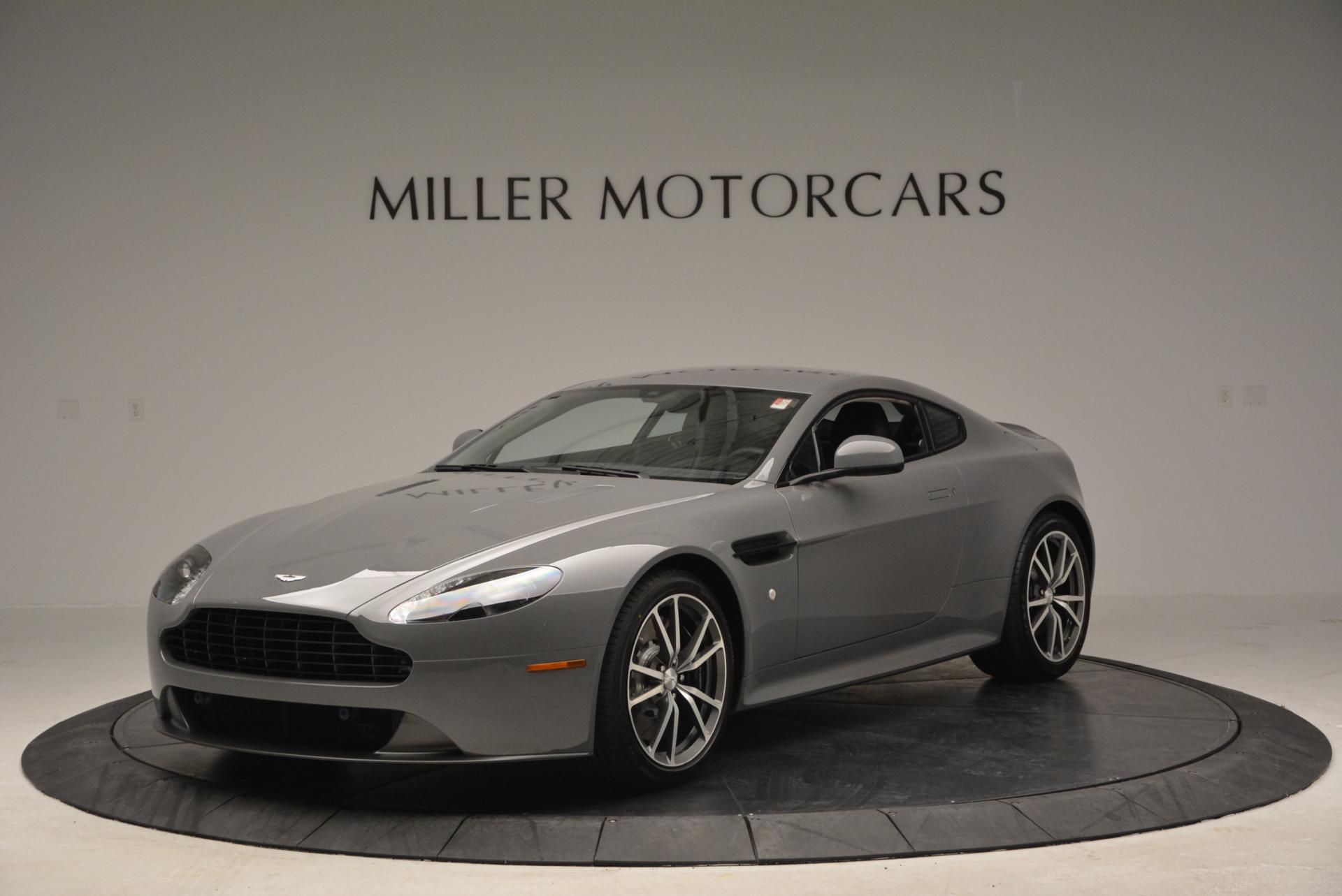 New 2016 Aston Martin Vantage GT  For Sale In Greenwich, CT 100_p2