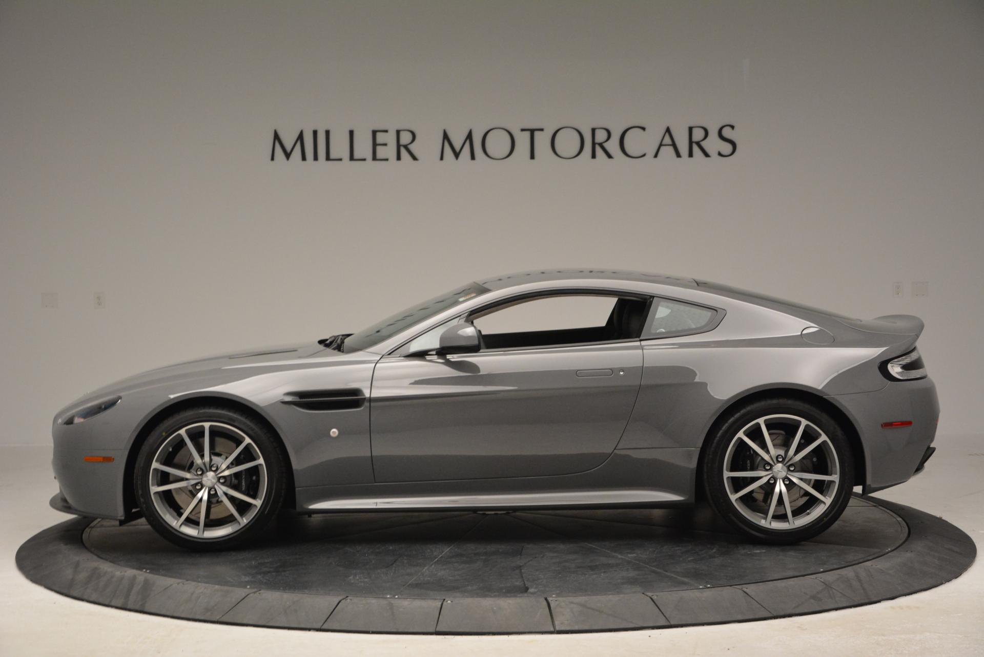 New 2016 Aston Martin Vantage GT  For Sale In Greenwich, CT 100_p3