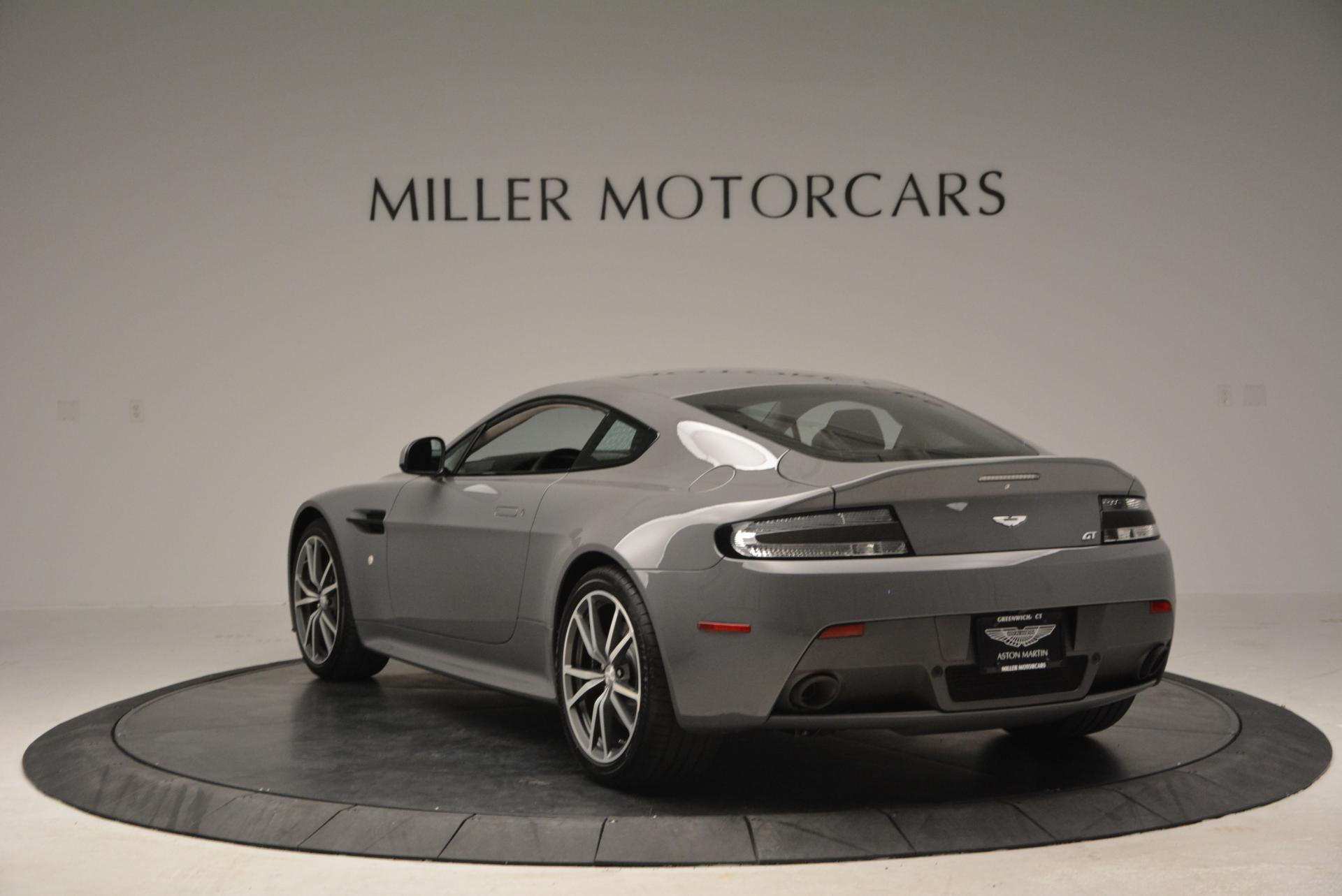 New 2016 Aston Martin Vantage GT  For Sale In Greenwich, CT 100_p5