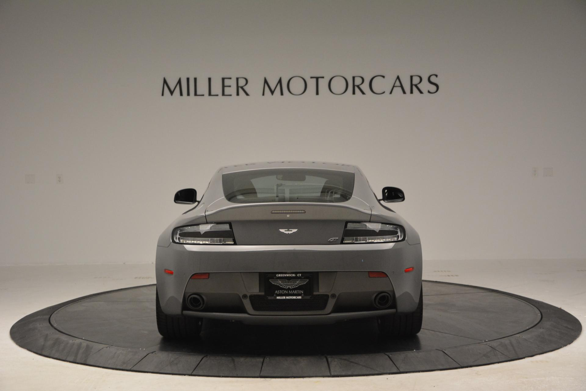 New 2016 Aston Martin Vantage GT  For Sale In Greenwich, CT 100_p6