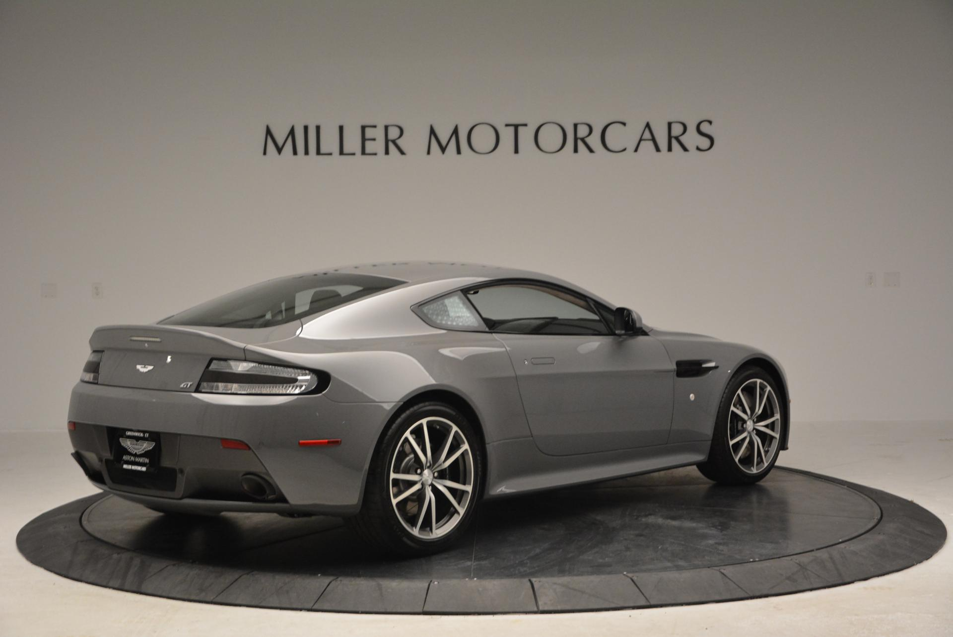 New 2016 Aston Martin Vantage GT  For Sale In Greenwich, CT 100_p8