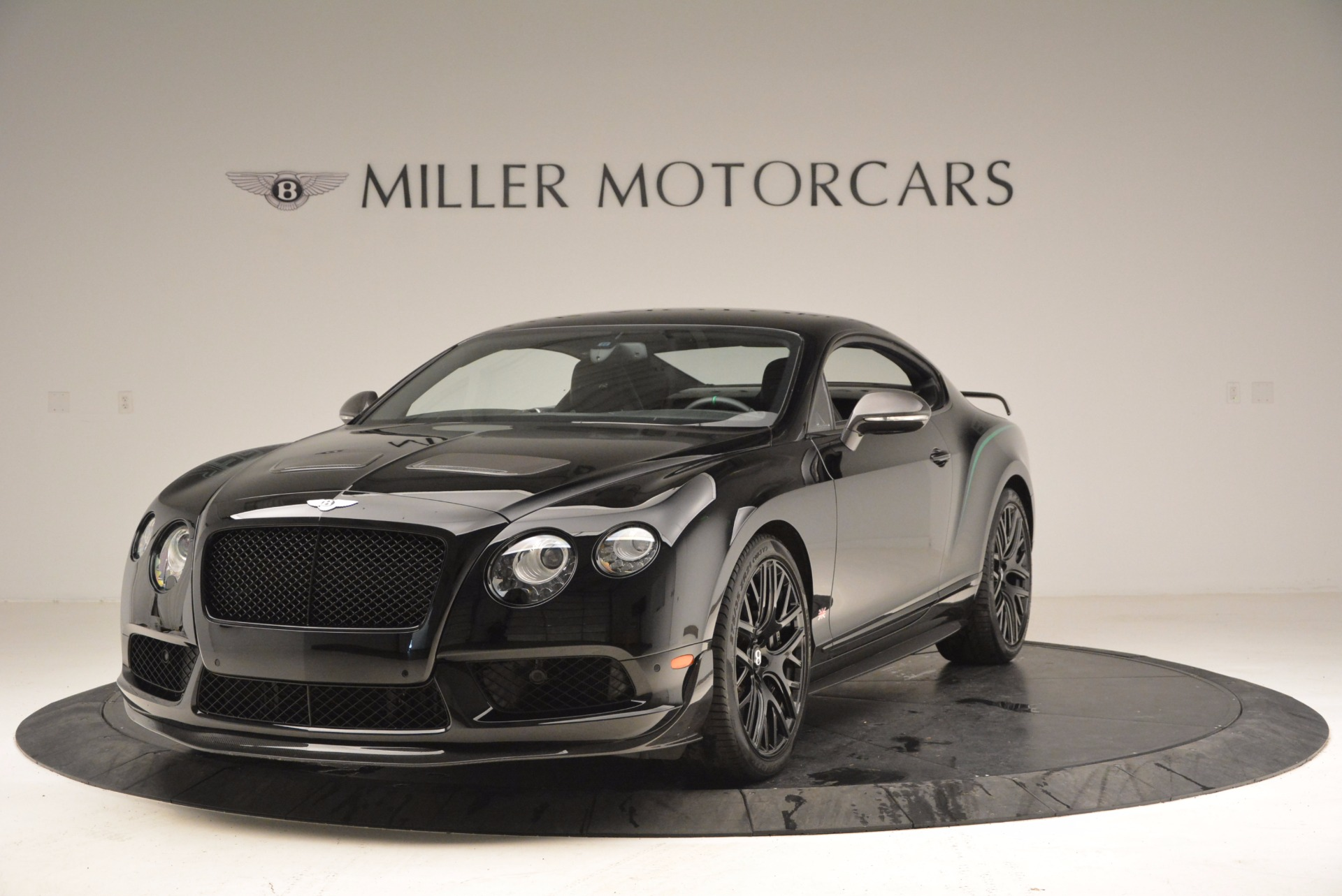 Used 2015 Bentley Continental GT GT3-R For Sale In Greenwich, CT