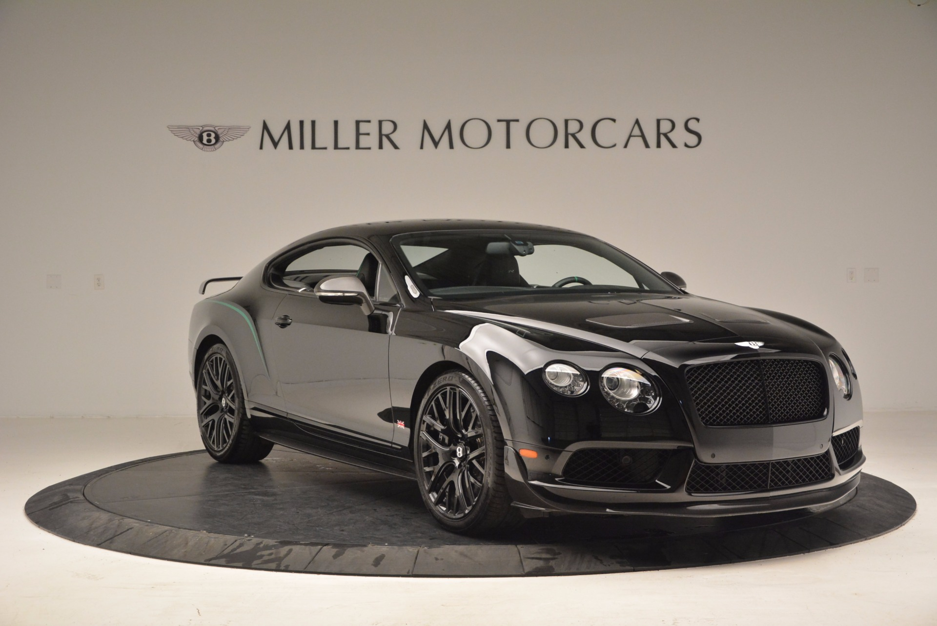 Used 2015 Bentley Continental GT GT3-R For Sale In Greenwich, CT 1002_p11
