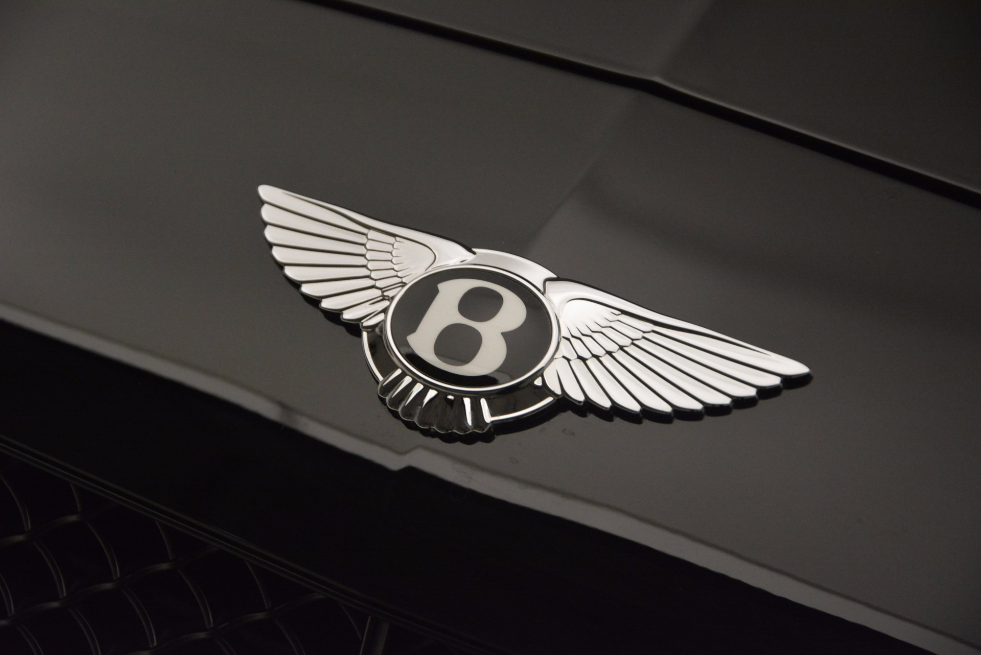 Used 2015 Bentley Continental GT GT3-R For Sale In Greenwich, CT 1002_p15