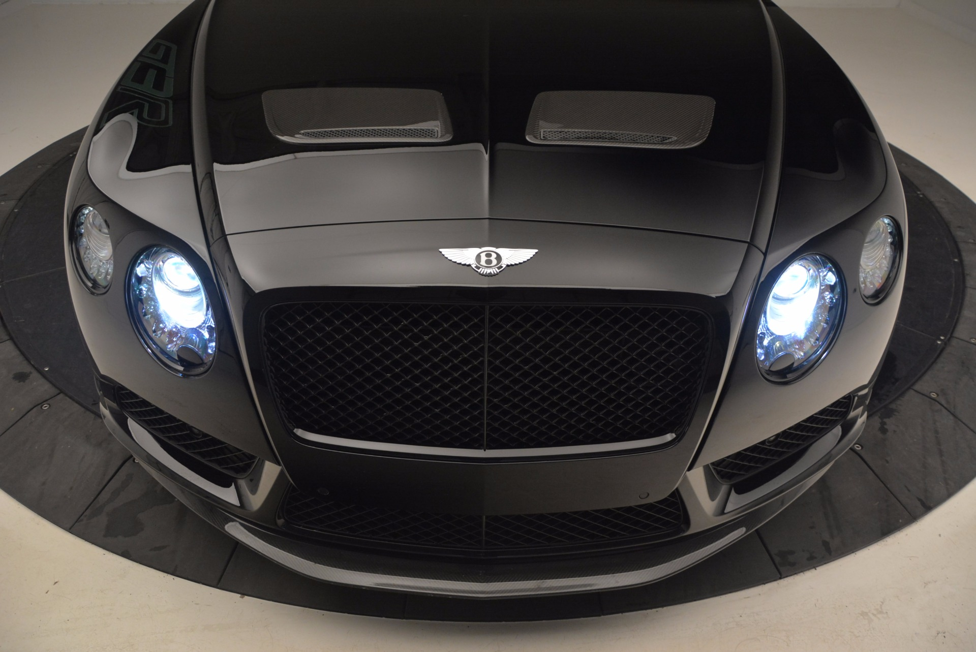 Used 2015 Bentley Continental GT GT3-R For Sale In Greenwich, CT 1002_p18