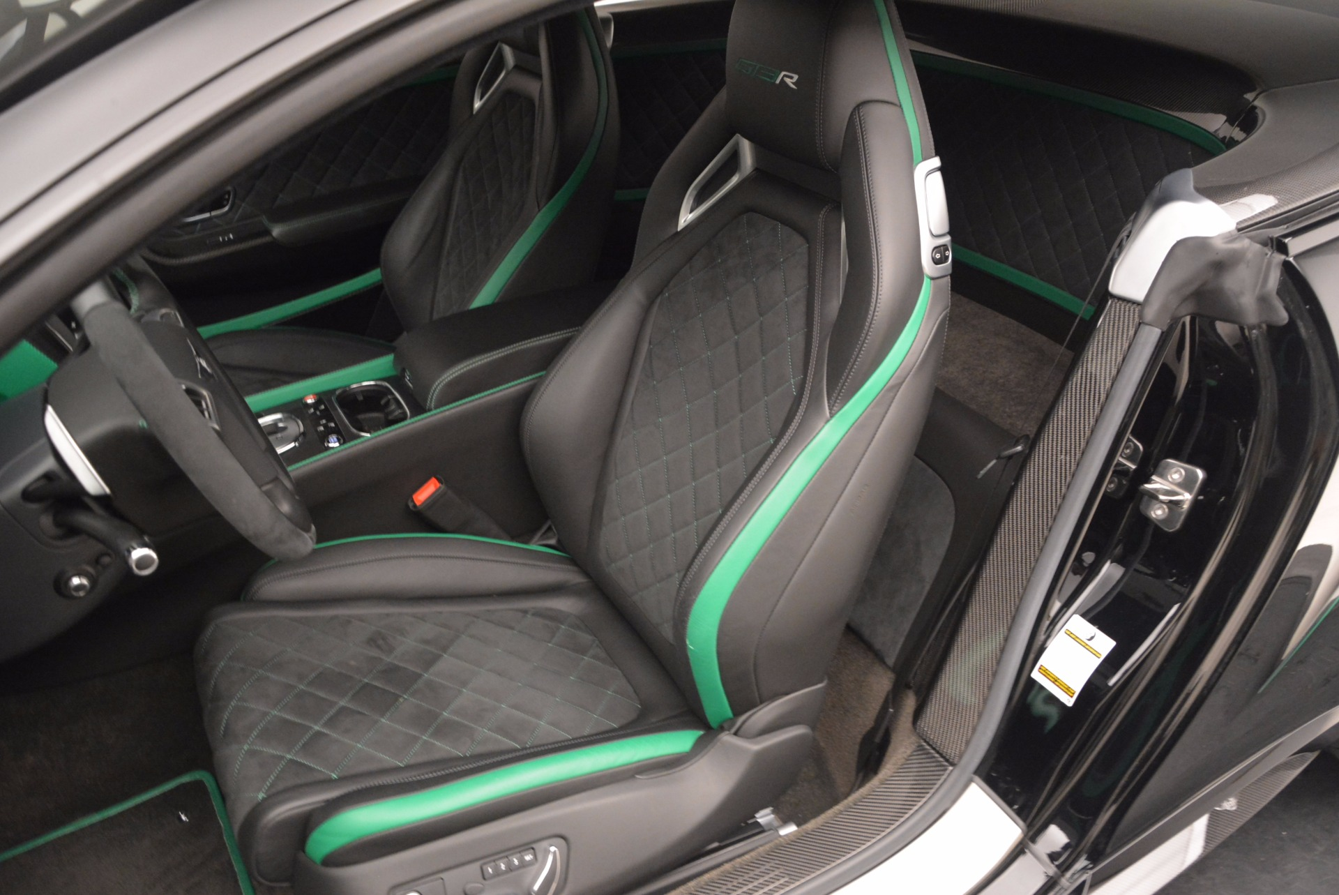 Used 2015 Bentley Continental GT GT3-R For Sale In Greenwich, CT 1002_p24