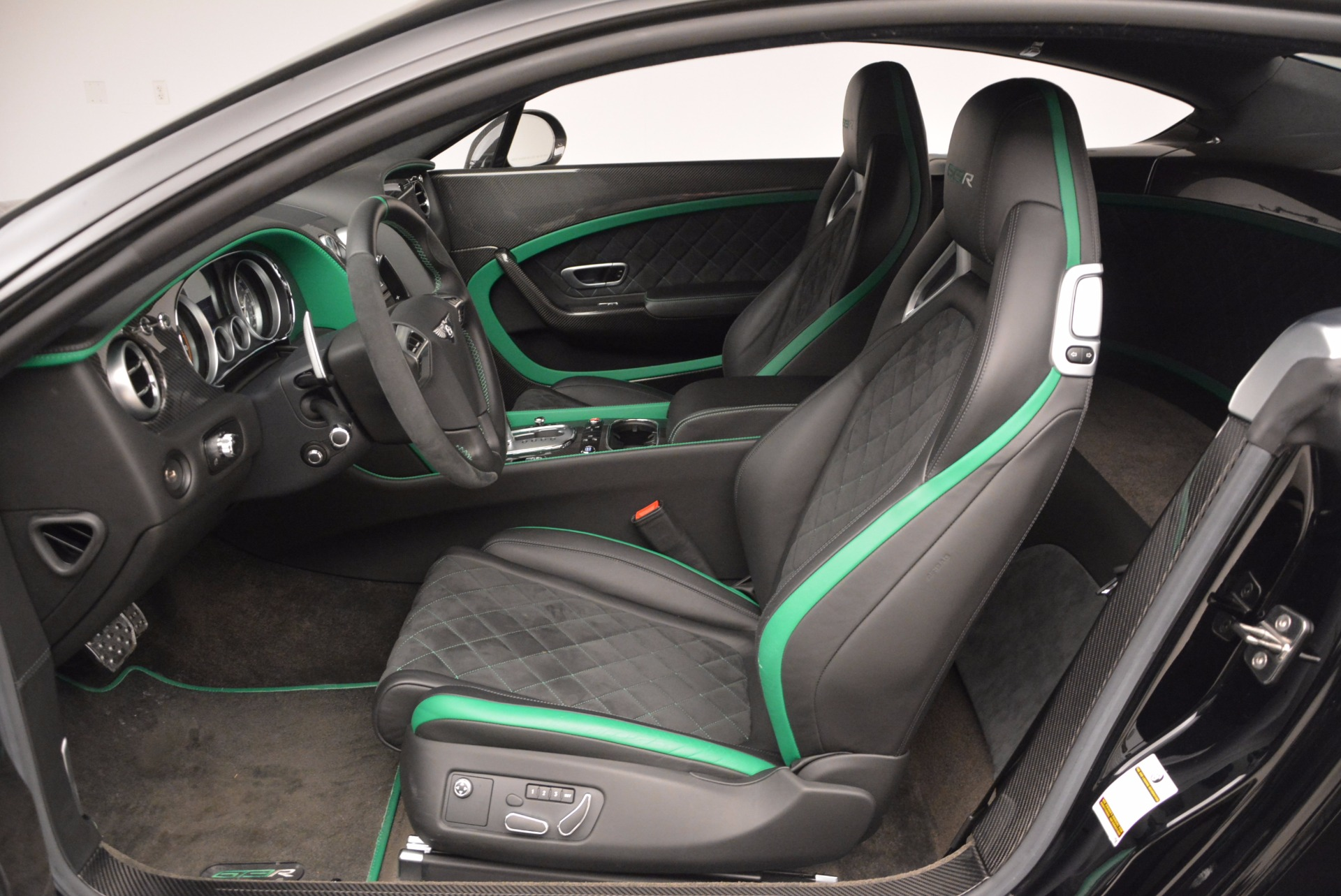 Used 2015 Bentley Continental GT GT3-R For Sale In Greenwich, CT 1002_p25