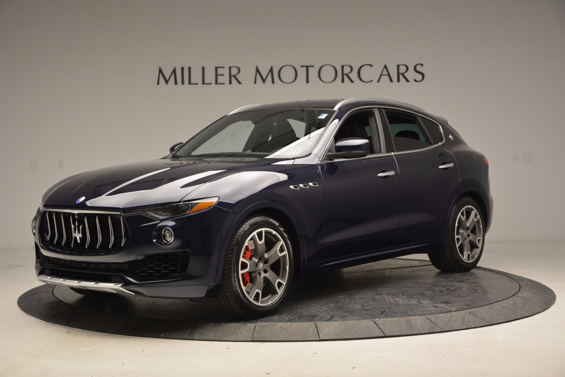New 2017 Maserati Levante S Q4 For Sale In Greenwich, CT