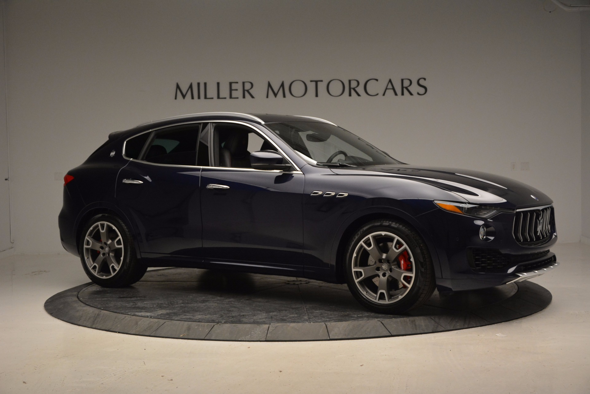 New 2017 Maserati Levante S Q4 For Sale In Greenwich, CT 1006_p10