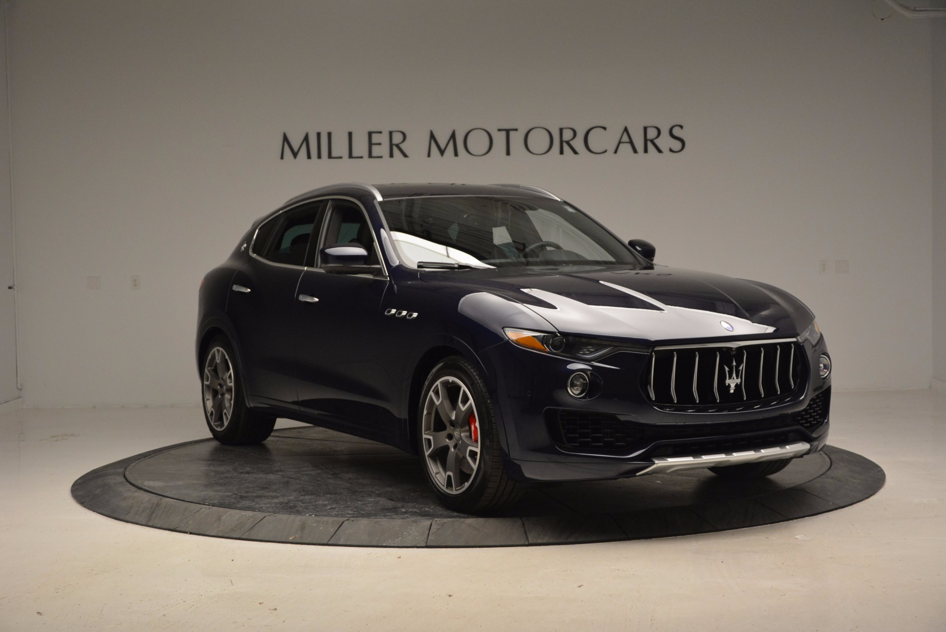 New 2017 Maserati Levante S Q4 For Sale In Greenwich, CT 1006_p11