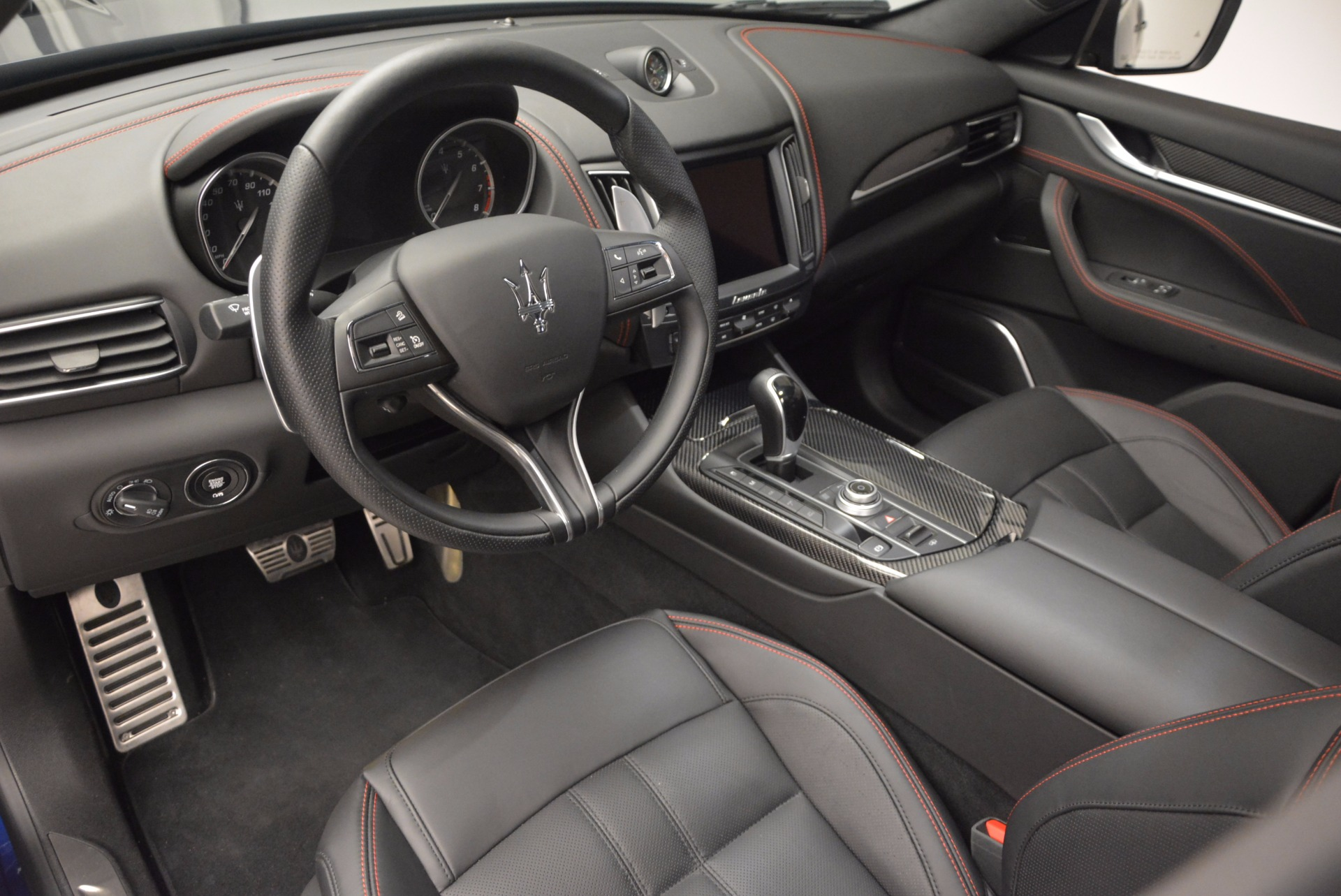 New 2017 Maserati Levante S Q4 For Sale In Greenwich, CT 1006_p13