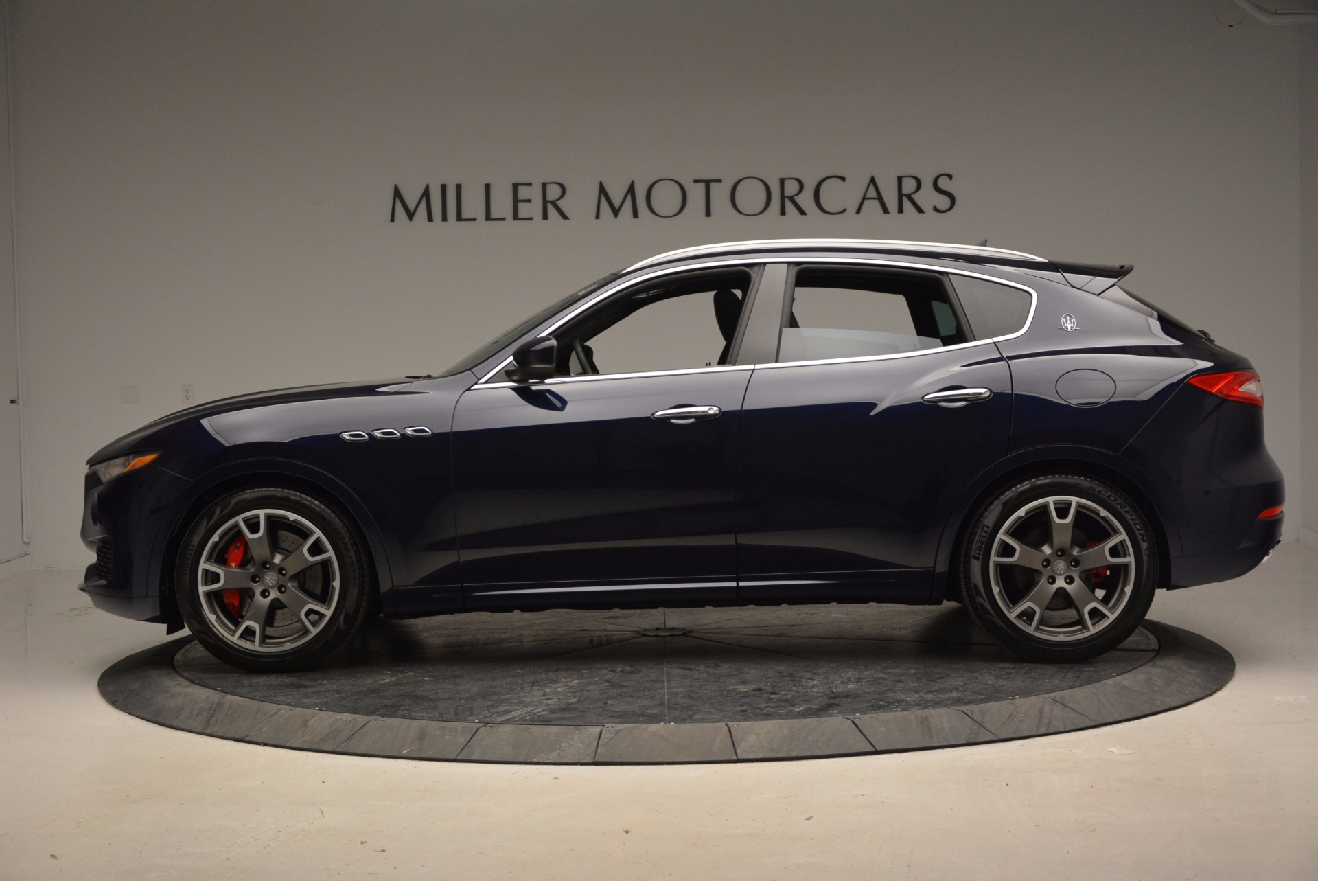 New 2017 Maserati Levante S Q4 For Sale In Greenwich, CT 1006_p3