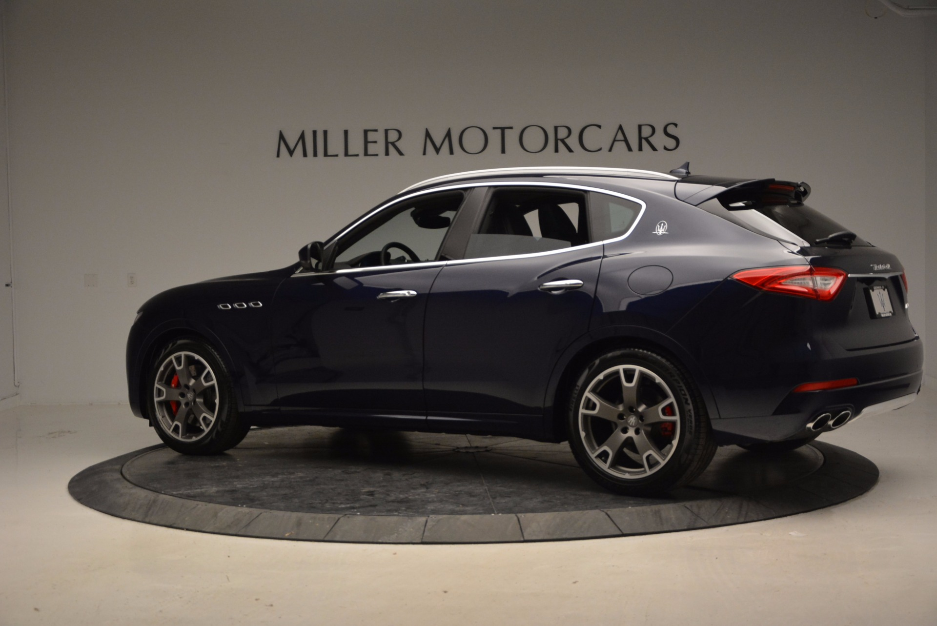 New 2017 Maserati Levante S Q4 For Sale In Greenwich, CT 1006_p4