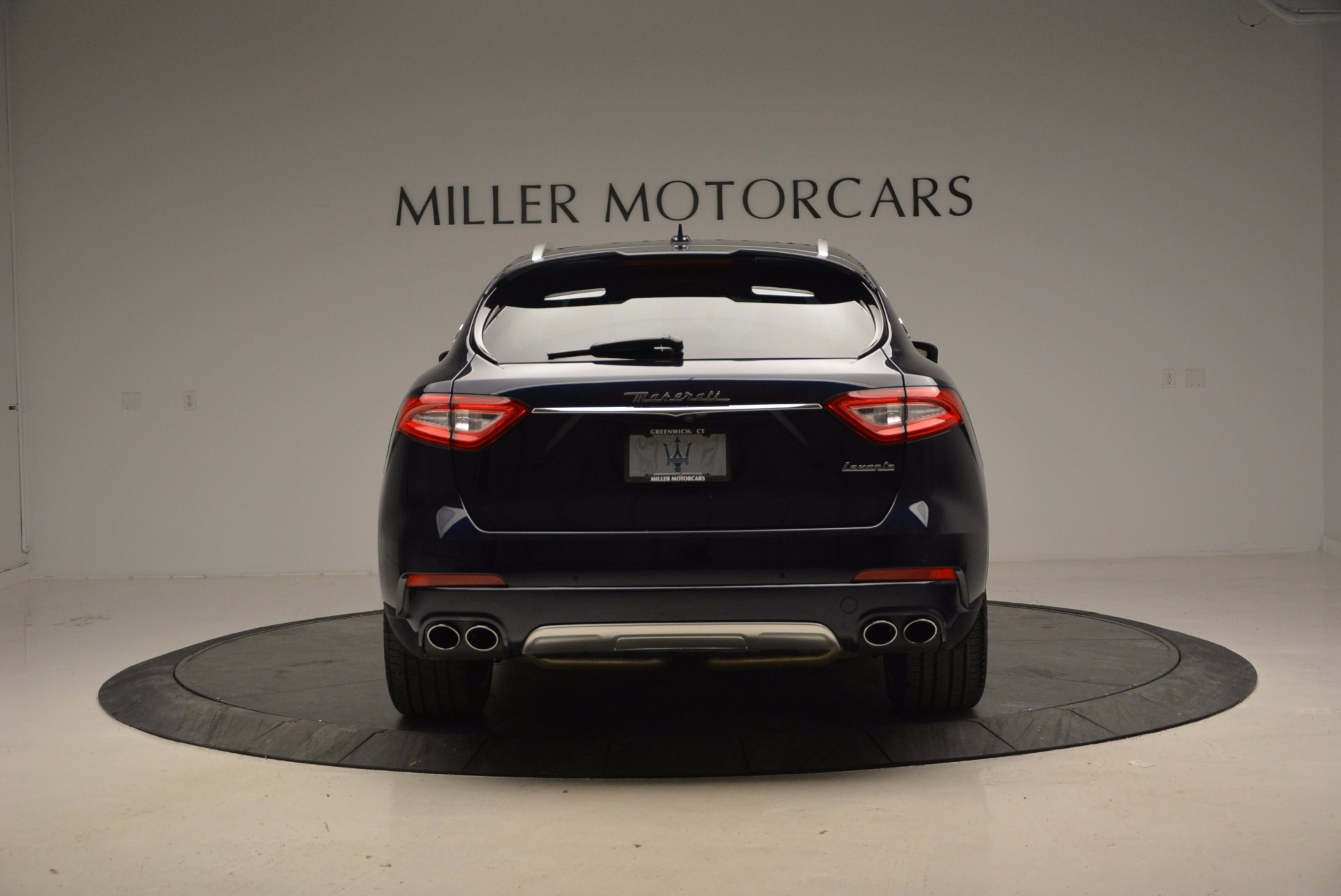 New 2017 Maserati Levante S Q4 For Sale In Greenwich, CT 1006_p6