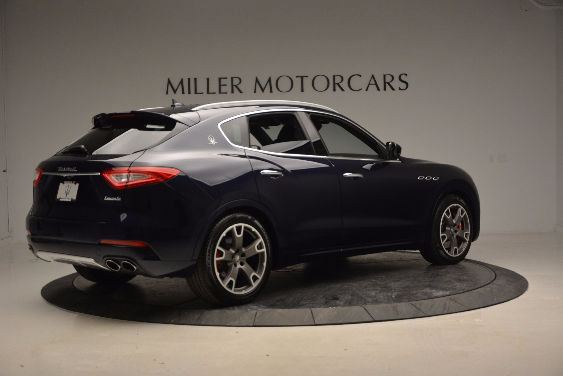 New 2017 Maserati Levante S Q4 For Sale In Greenwich, CT 1006_p8