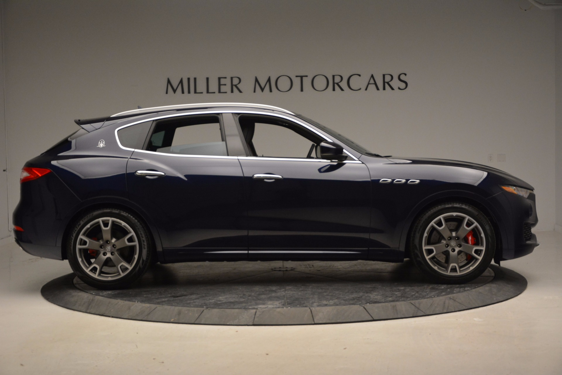 New 2017 Maserati Levante S Q4 For Sale In Greenwich, CT 1006_p9