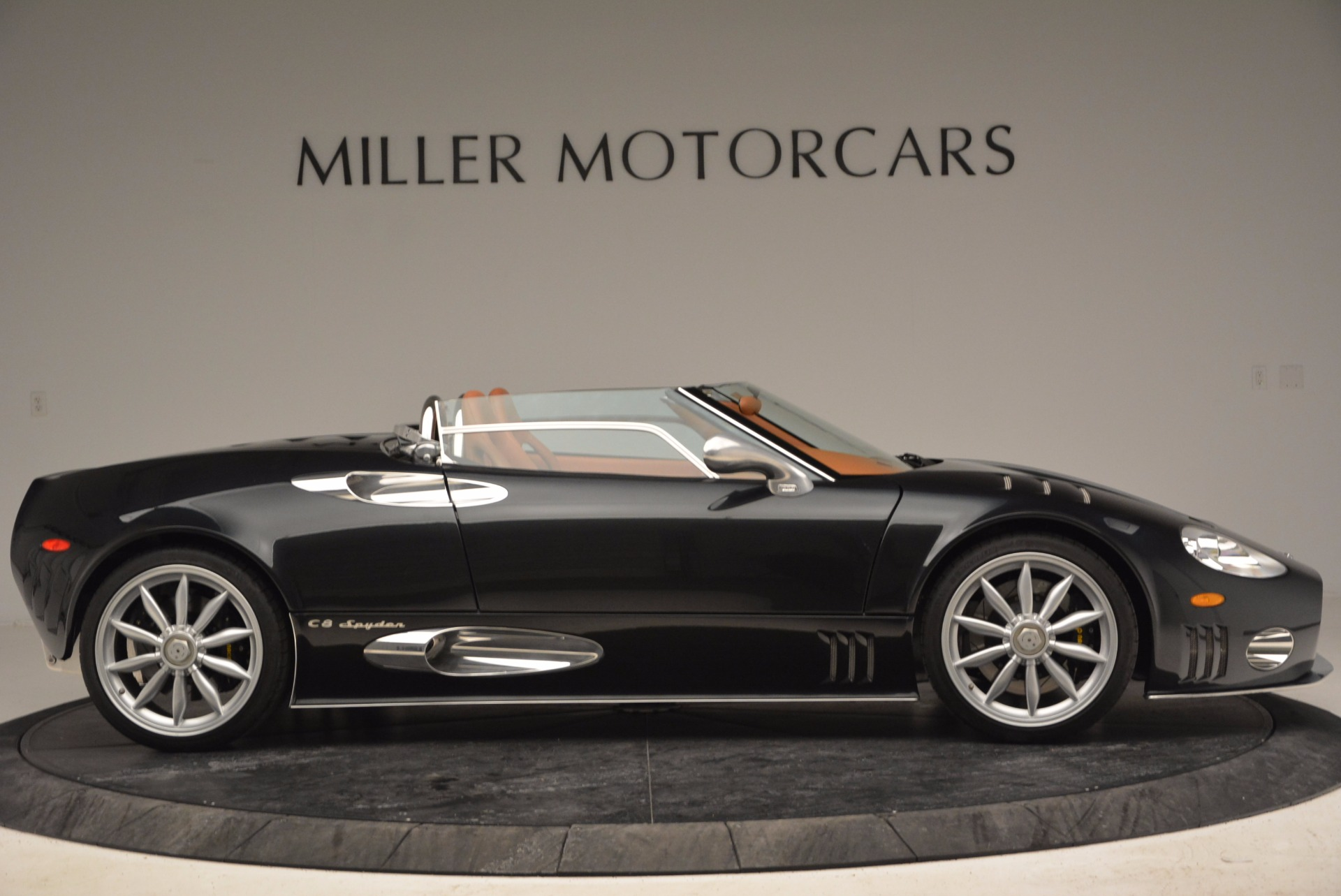Used 2006 Spyker C8 Spyder  For Sale In Greenwich, CT 1007_p10