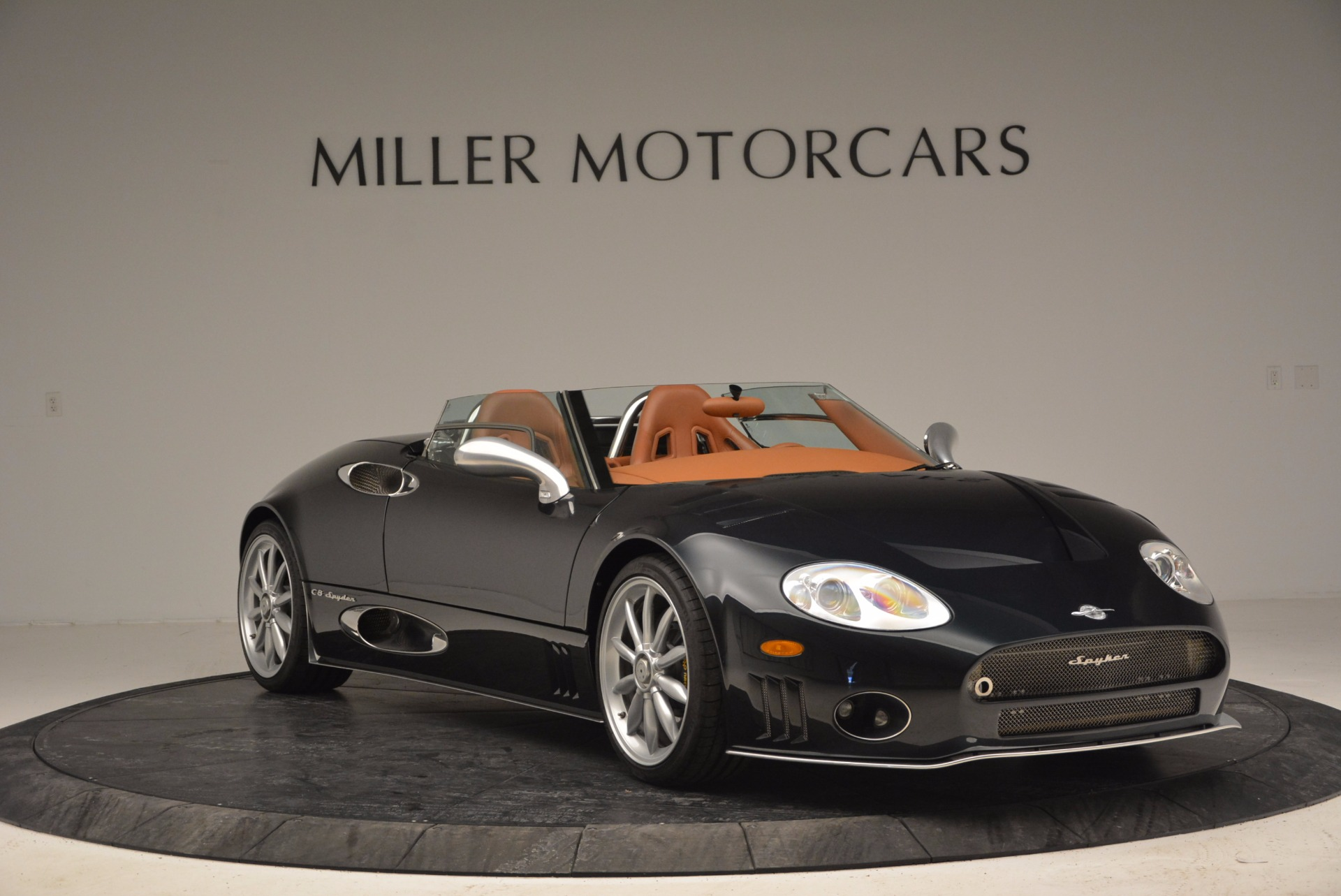 Used 2006 Spyker C8 Spyder  For Sale In Greenwich, CT 1007_p12