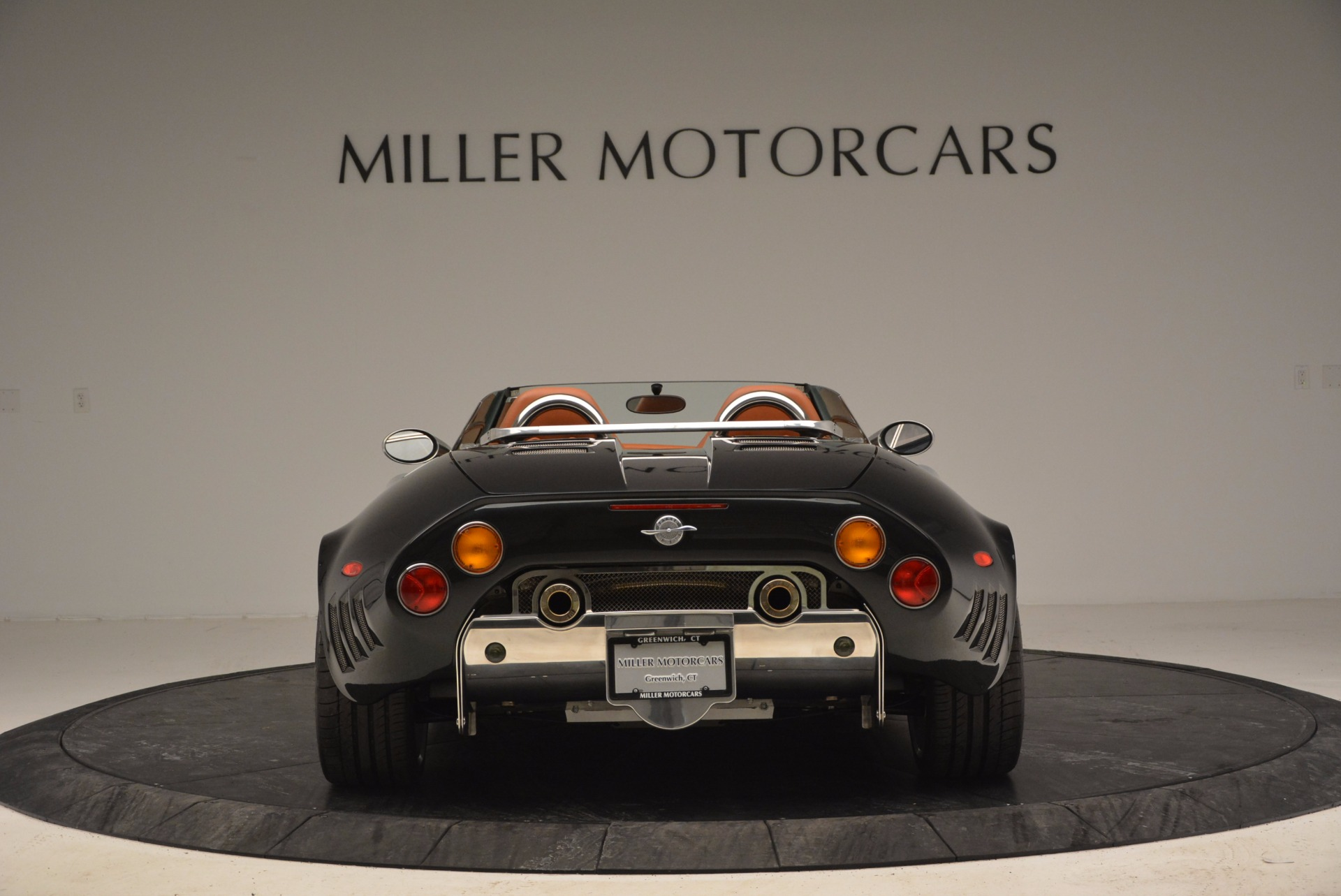 Used 2006 Spyker C8 Spyder  For Sale In Greenwich, CT 1007_p2