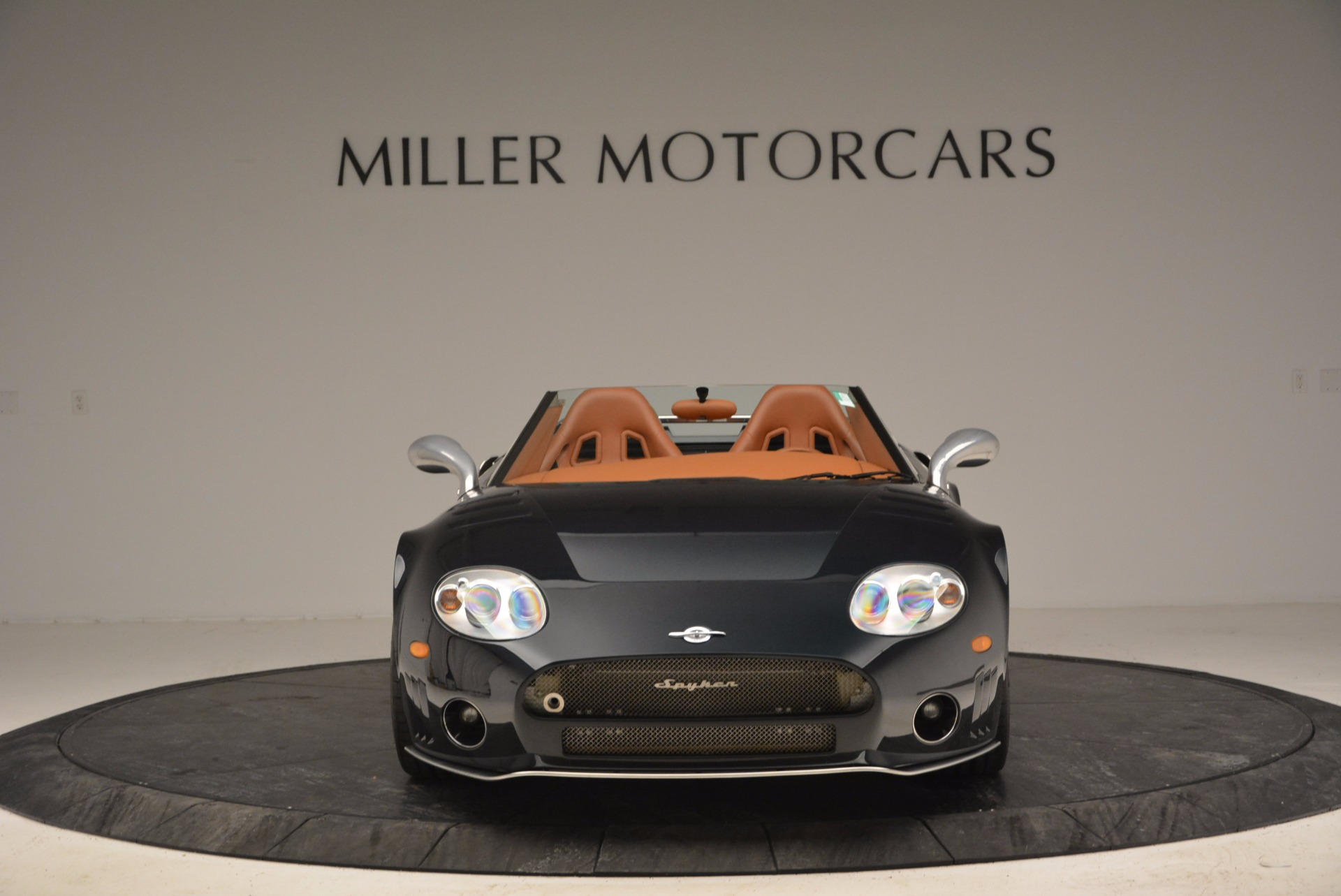 Used 2006 Spyker C8 Spyder  For Sale In Greenwich, CT 1007_p3
