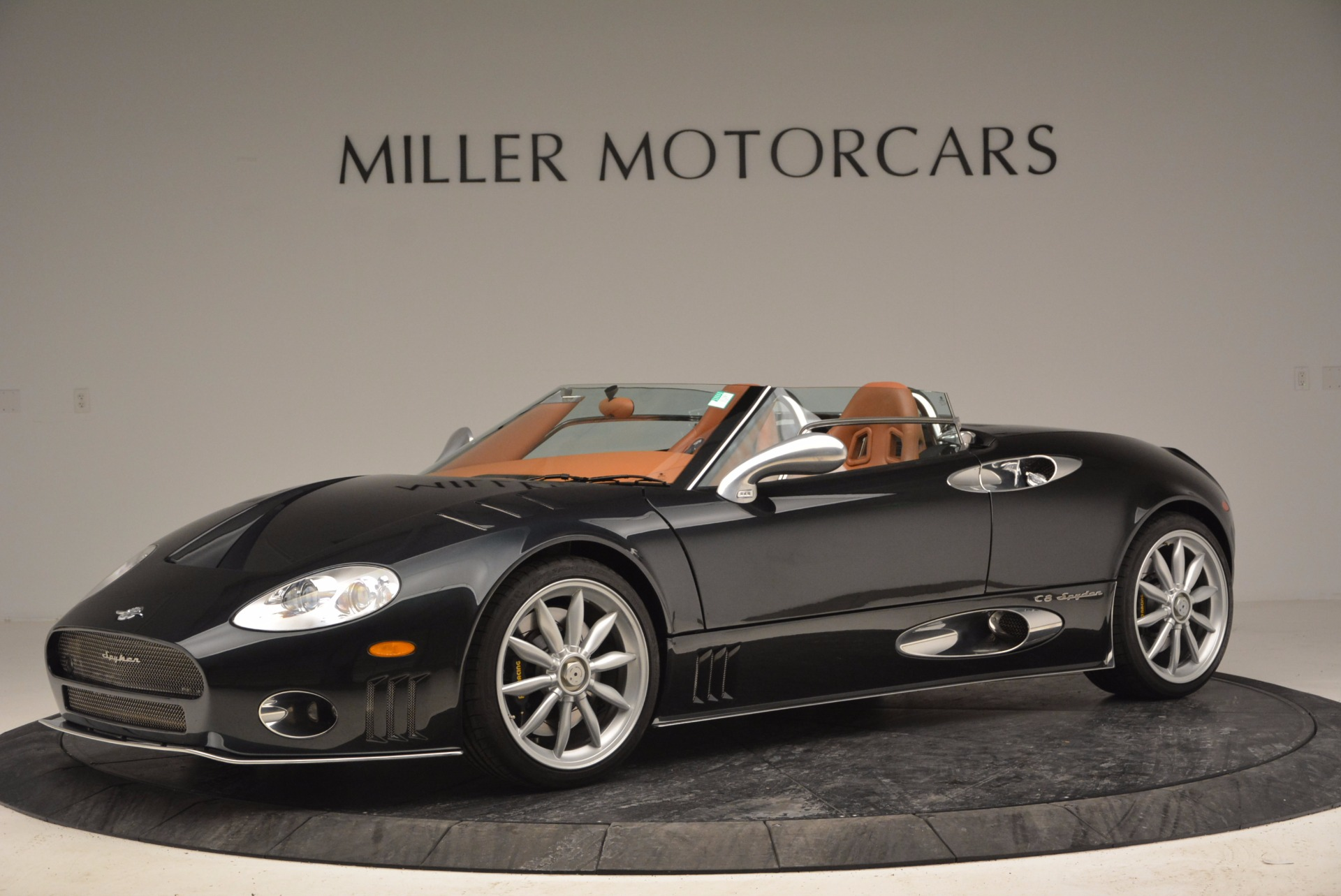Used 2006 Spyker C8 Spyder  For Sale In Greenwich, CT 1007_p4