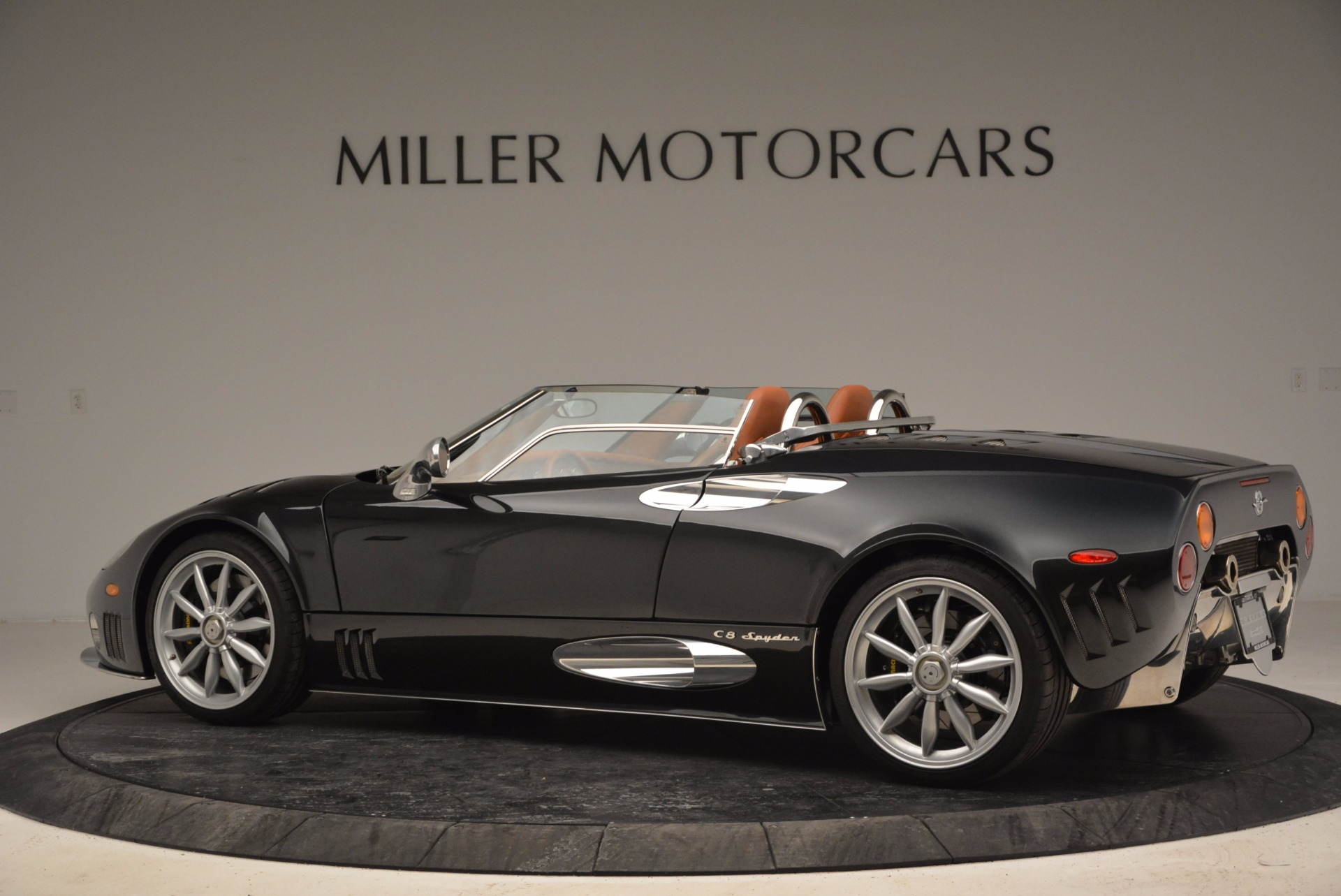Used 2006 Spyker C8 Spyder  For Sale In Greenwich, CT 1007_p6