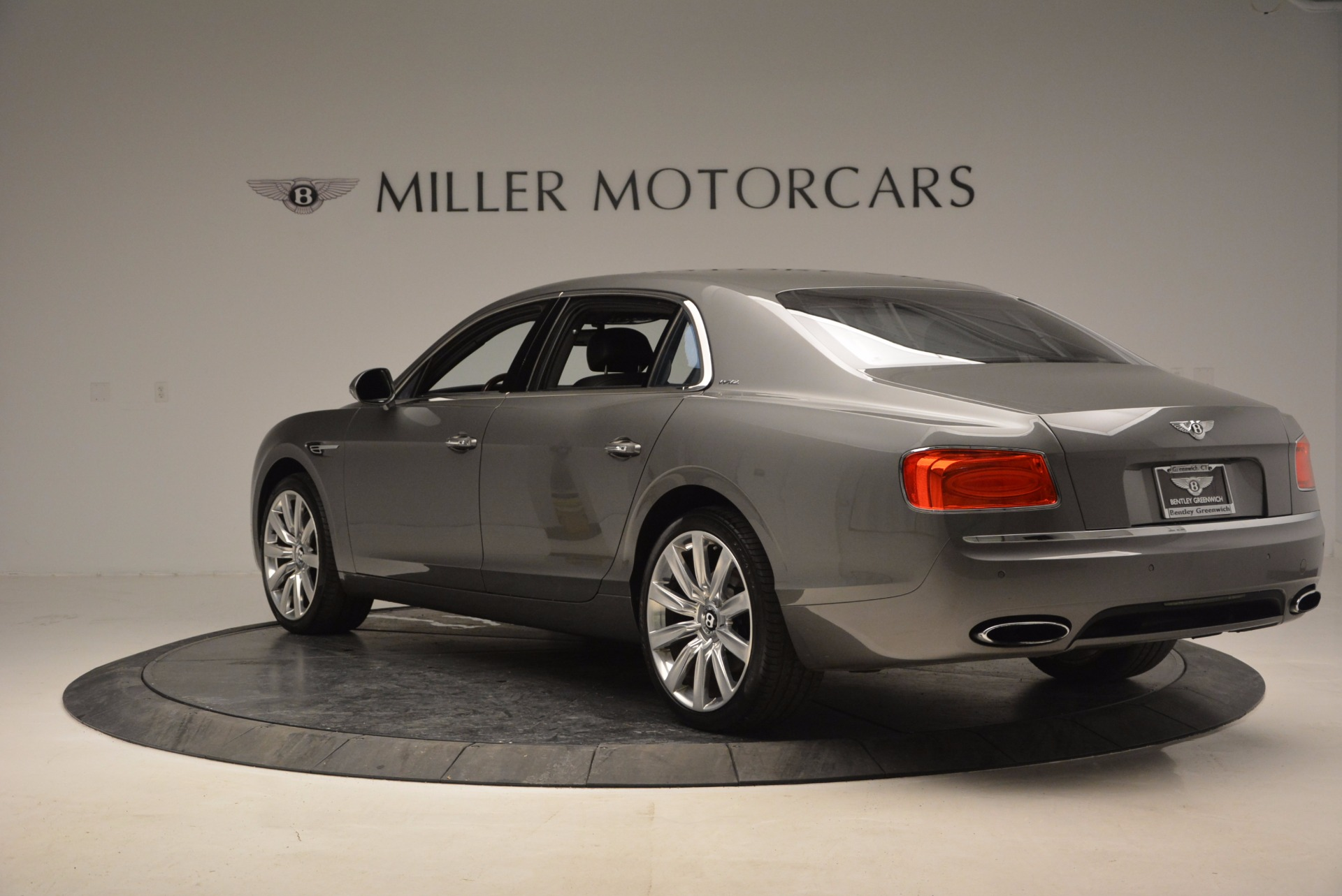 Used 2014 Bentley Flying Spur  For Sale In Greenwich, CT 1009_p5