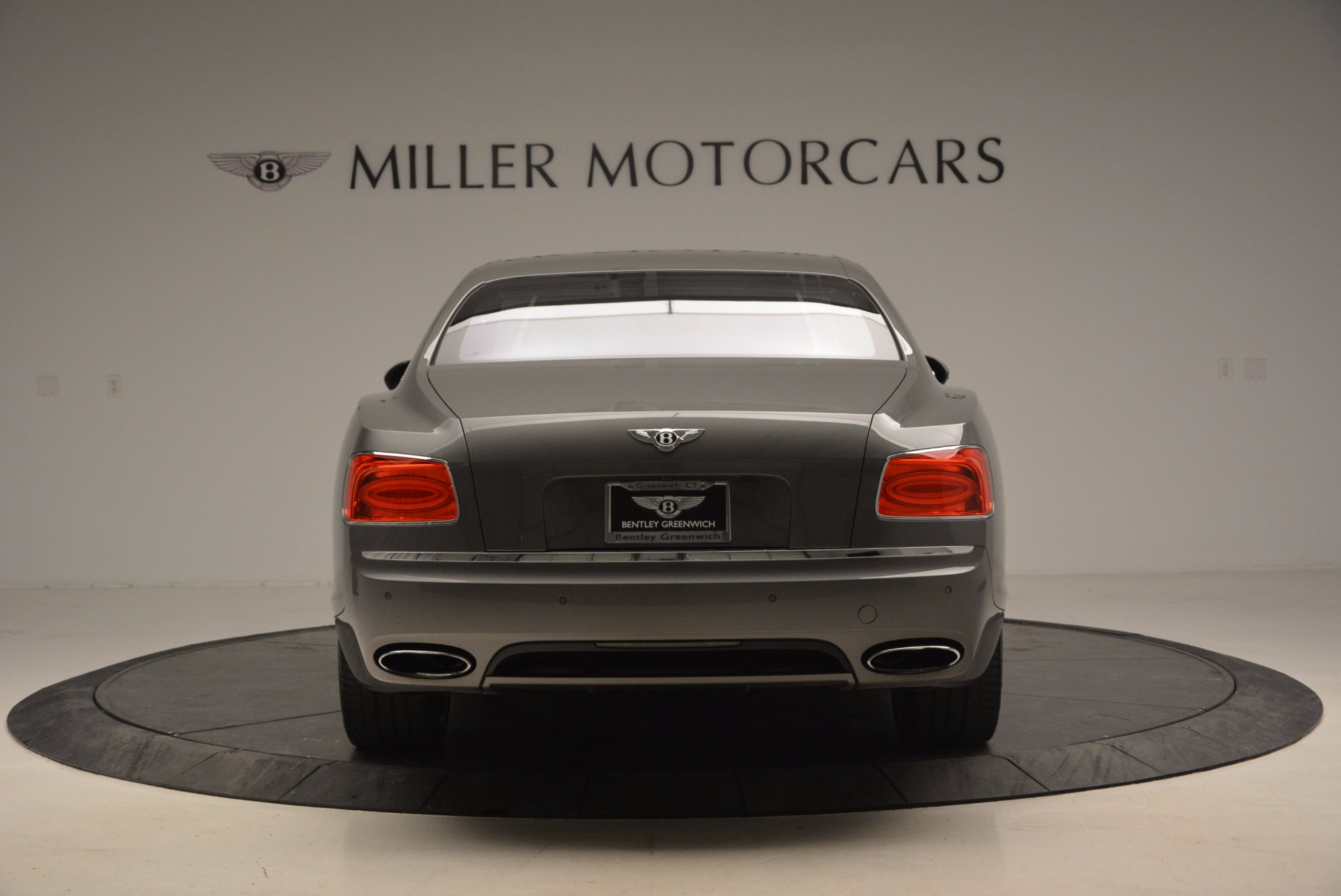 Used 2014 Bentley Flying Spur  For Sale In Greenwich, CT 1009_p6