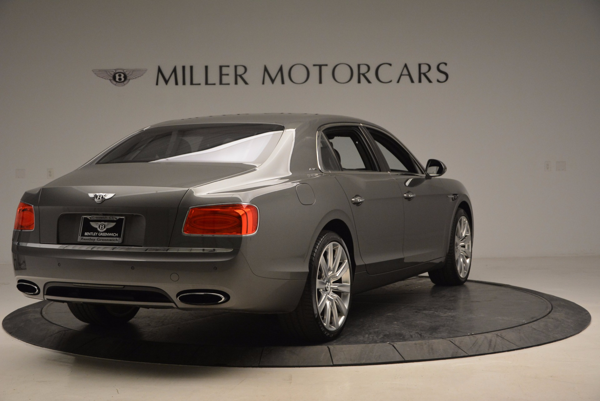Used 2014 Bentley Flying Spur  For Sale In Greenwich, CT 1009_p7