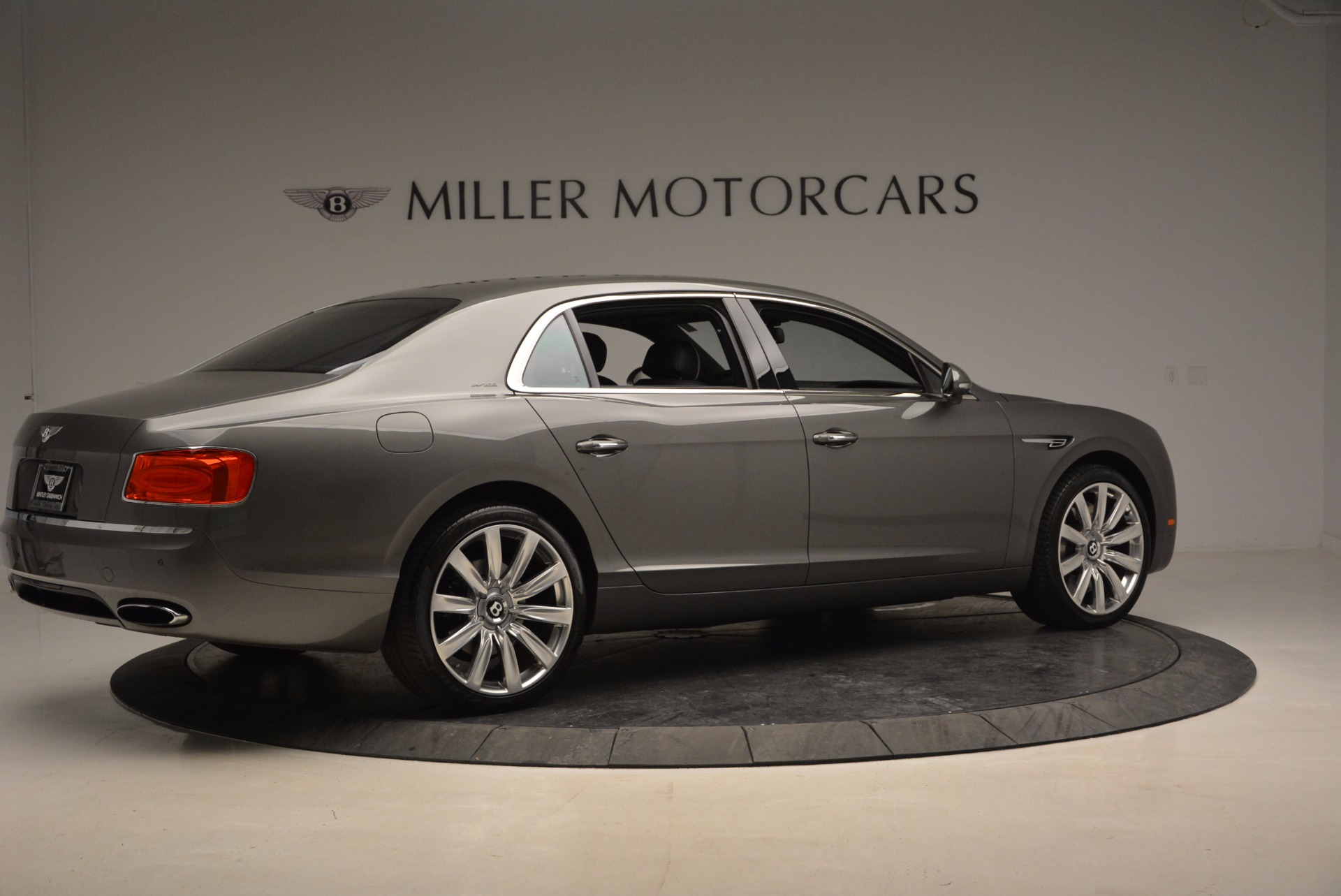 Used 2014 Bentley Flying Spur  For Sale In Greenwich, CT 1009_p8