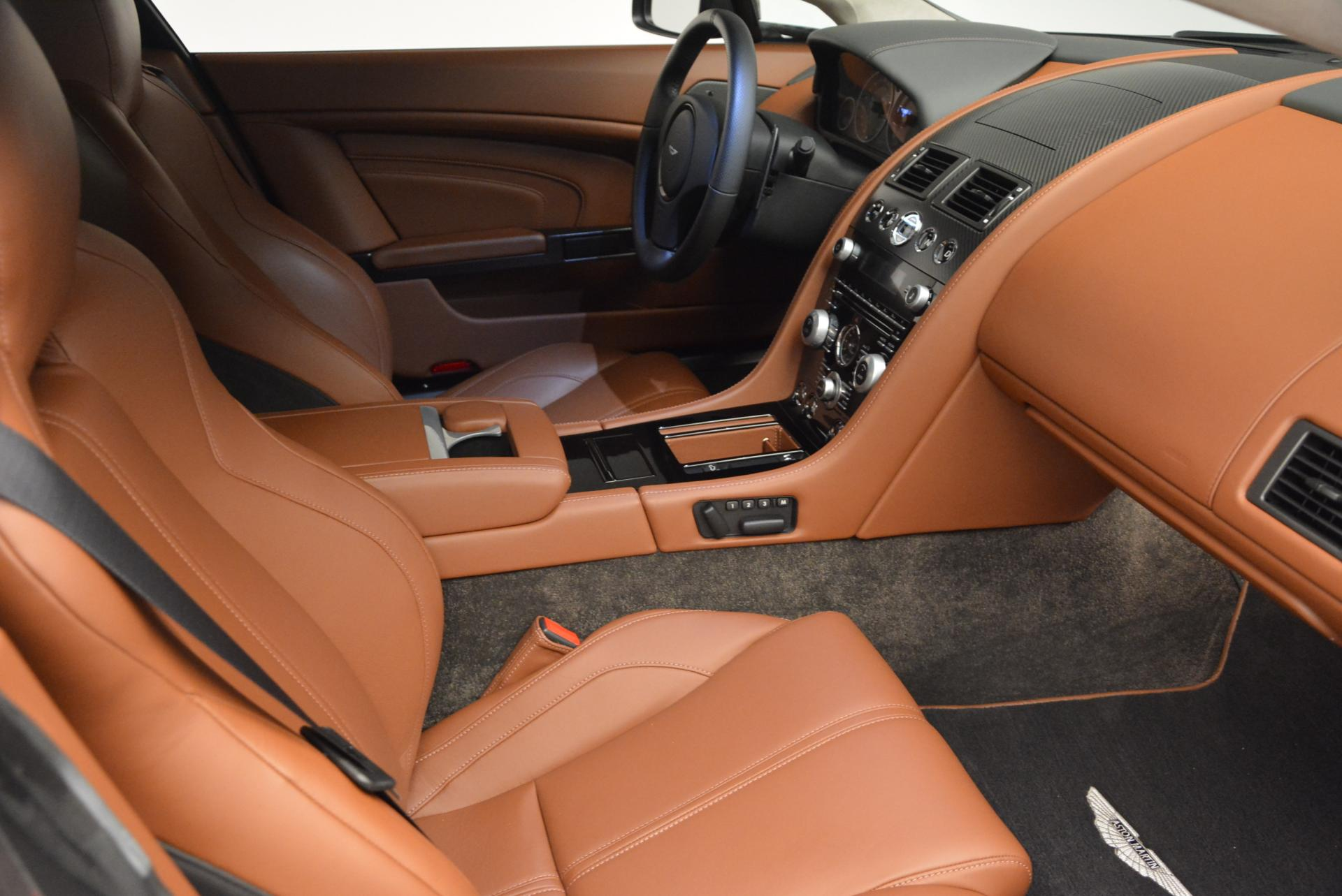 Used 2015 Aston Martin V12 Vantage S  For Sale In Greenwich, CT 101_p23