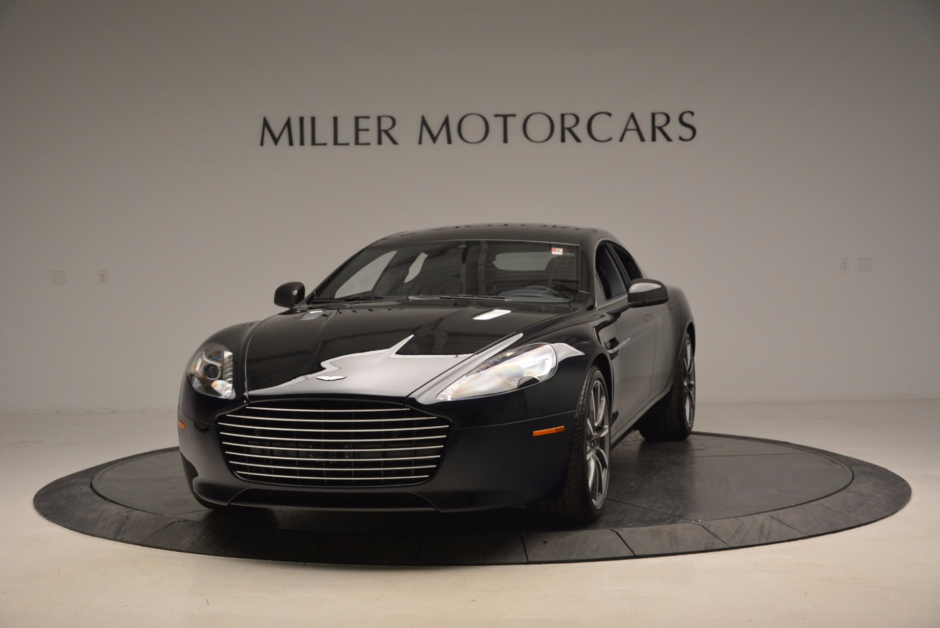 New 2017 Aston Martin Rapide S Shadow Edition For Sale In Greenwich, CT 1011_main