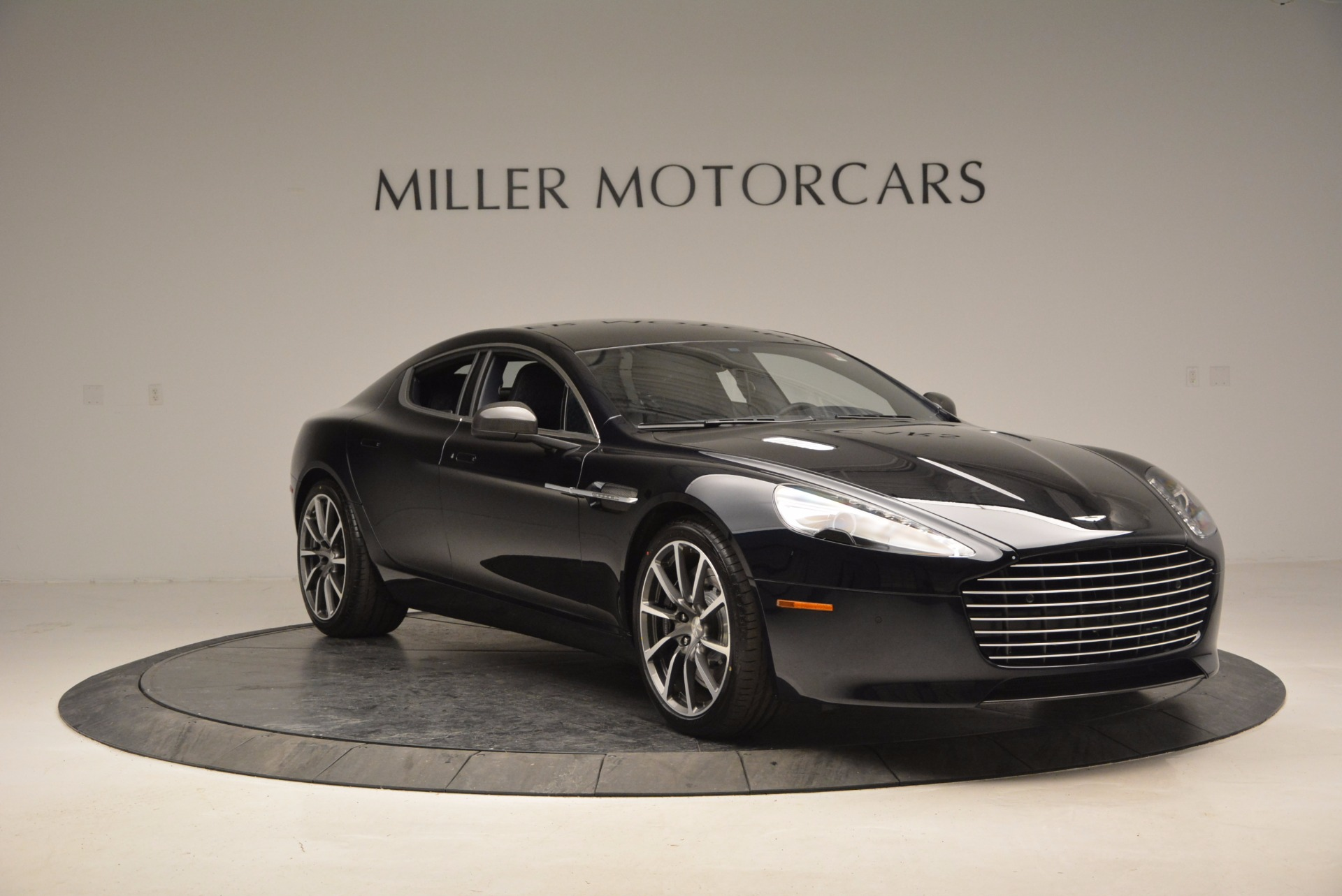 New 2017 Aston Martin Rapide S Shadow Edition For Sale In Greenwich, CT 1011_p11