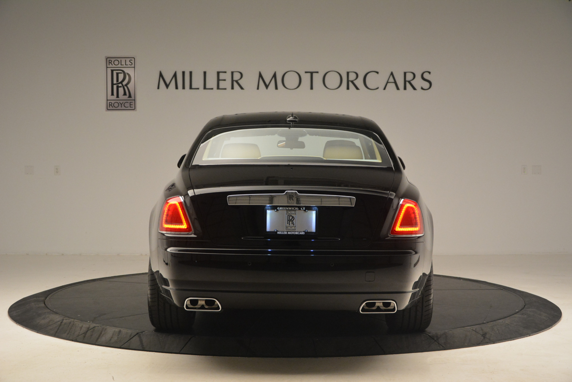 Used 2013 Rolls-Royce Ghost  For Sale In Greenwich, CT 1014_p6