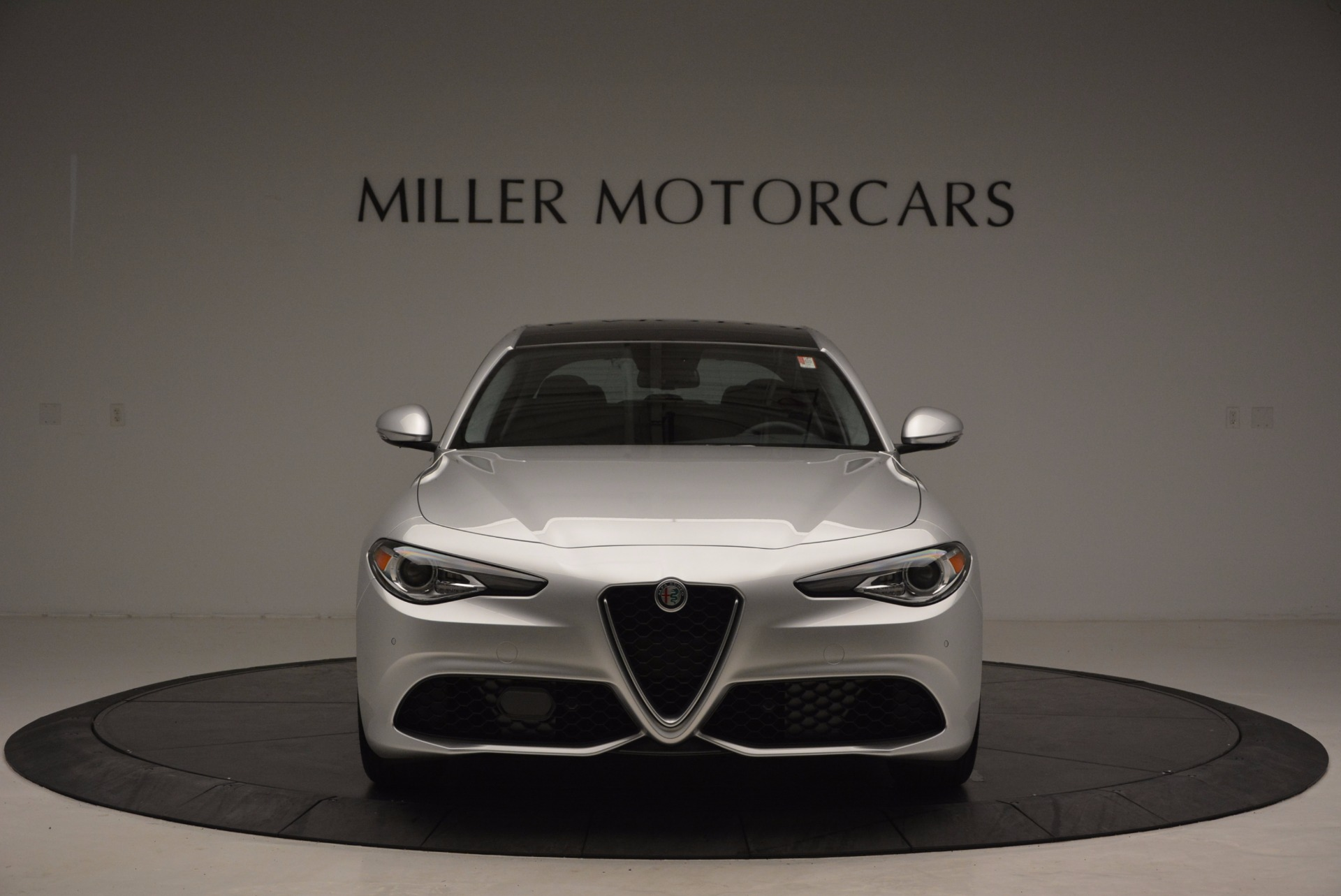 New 2017 Alfa Romeo Giulia Ti Q4 For Sale In Greenwich, CT 1015_p12