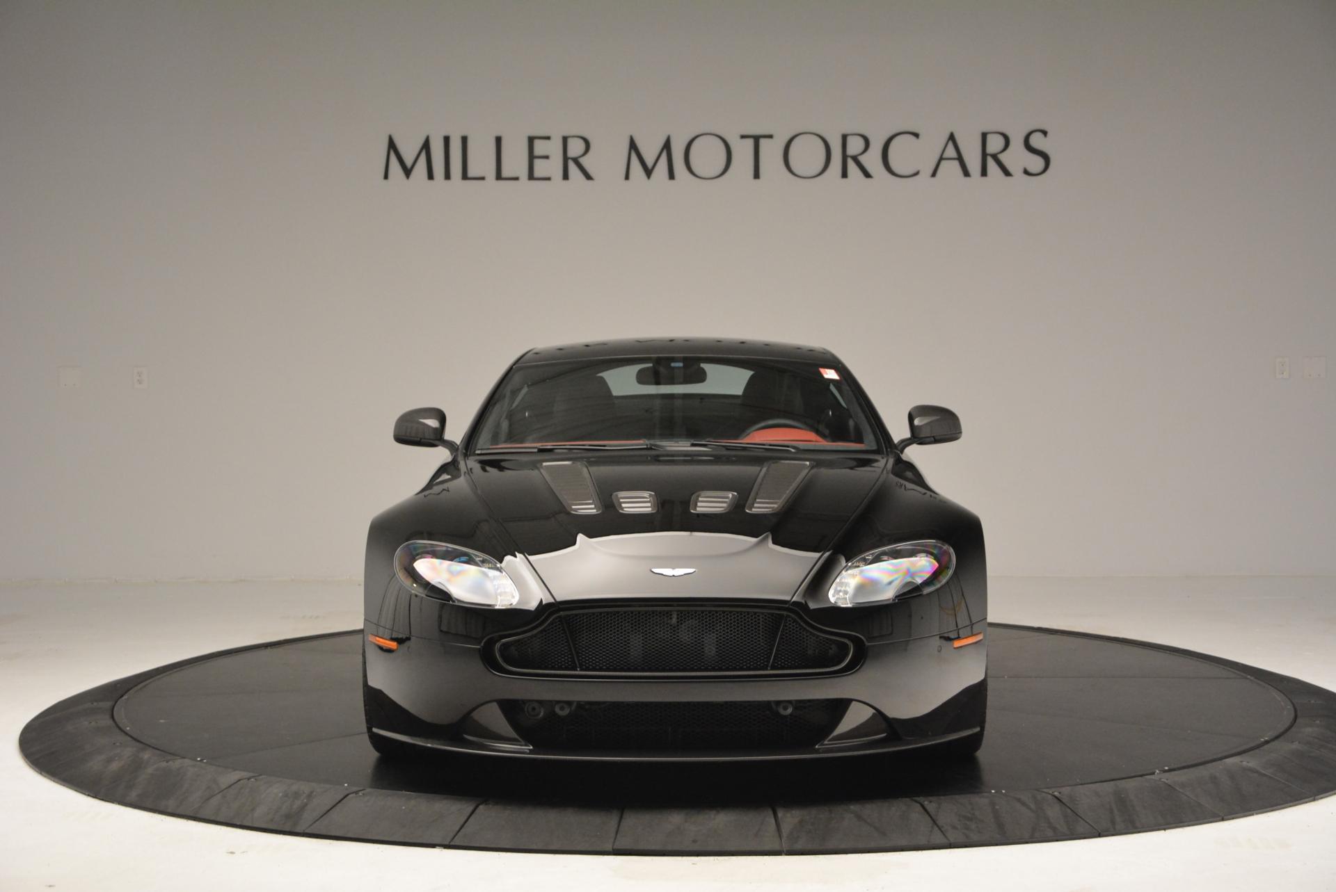 New 2015 Aston Martin V12 Vantage S  For Sale In Greenwich, CT 103_p12