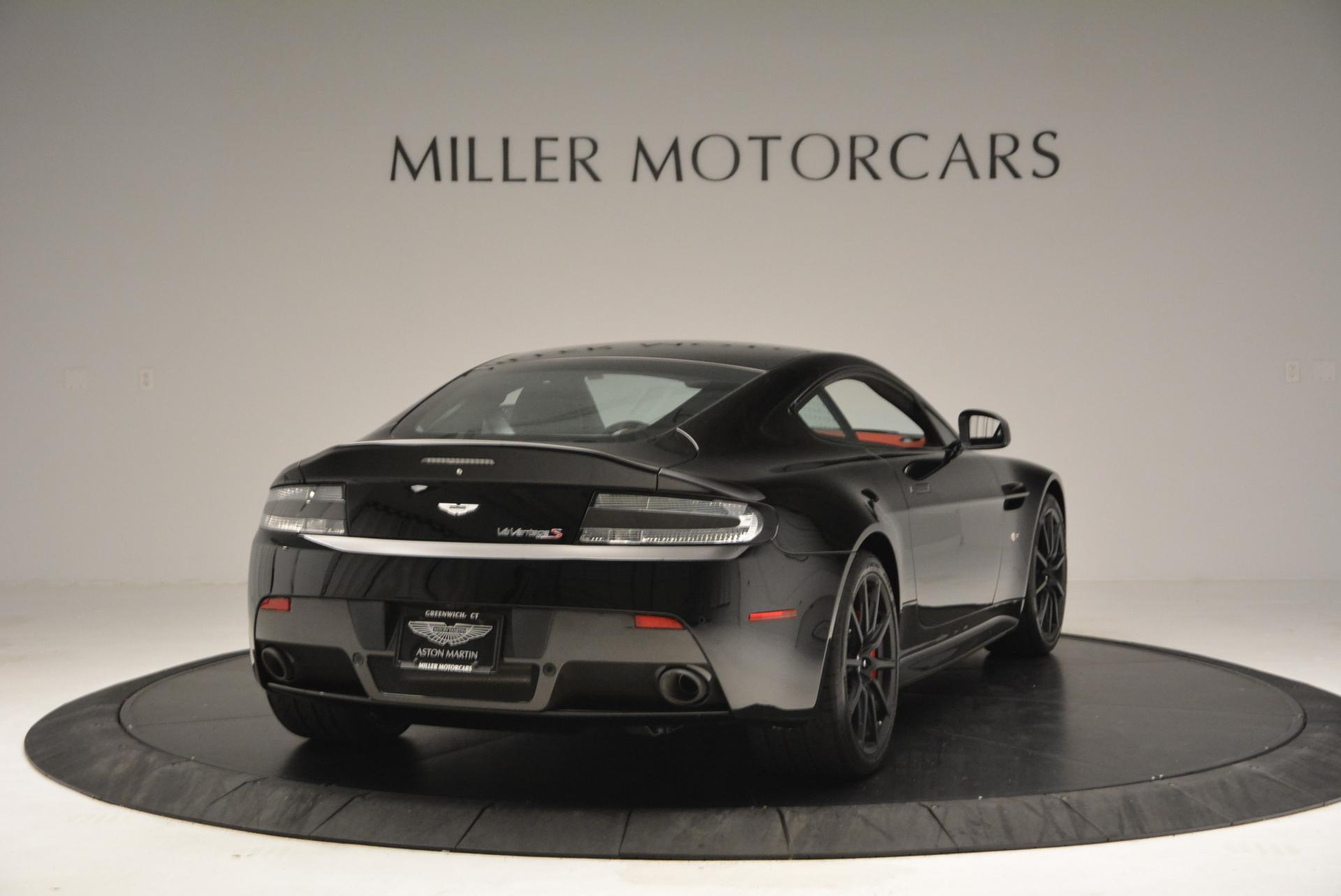 New 2015 Aston Martin V12 Vantage S  For Sale In Greenwich, CT 103_p7
