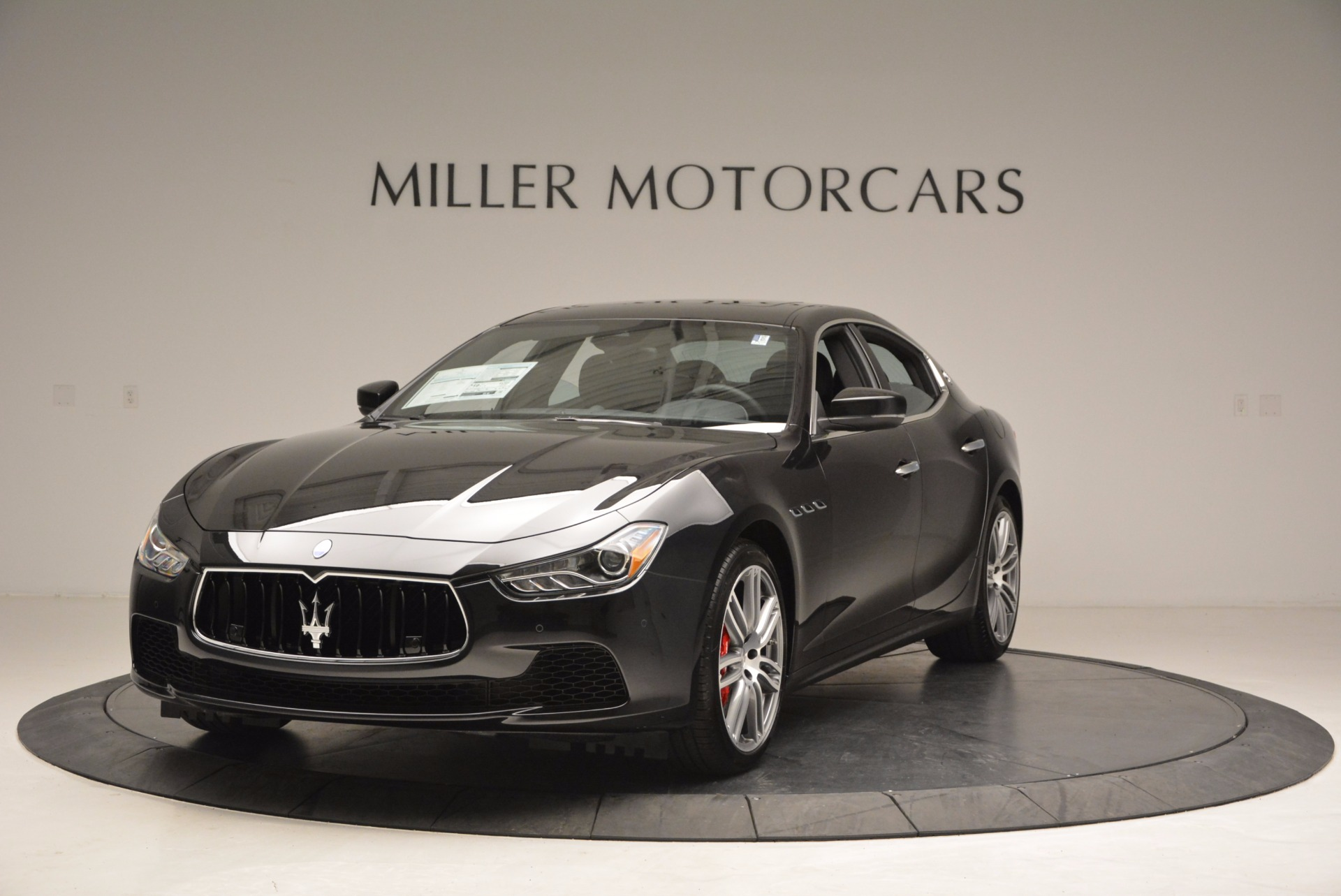 New 2017 Maserati Ghibli SQ4 For Sale In Greenwich, CT