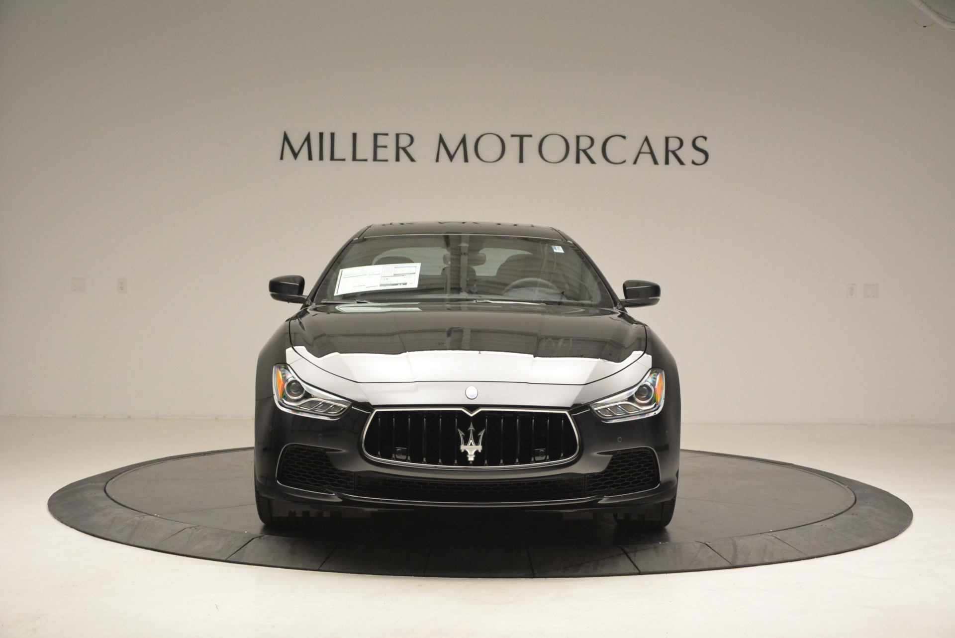New 2017 Maserati Ghibli SQ4 For Sale In Greenwich, CT 1033_p12