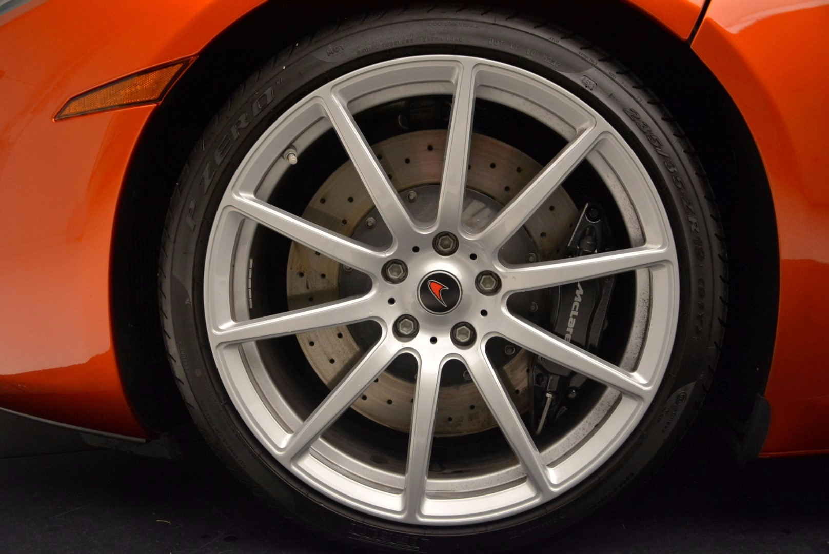 Used 2012 McLaren MP4-12C  For Sale In Greenwich, CT 1035_p15