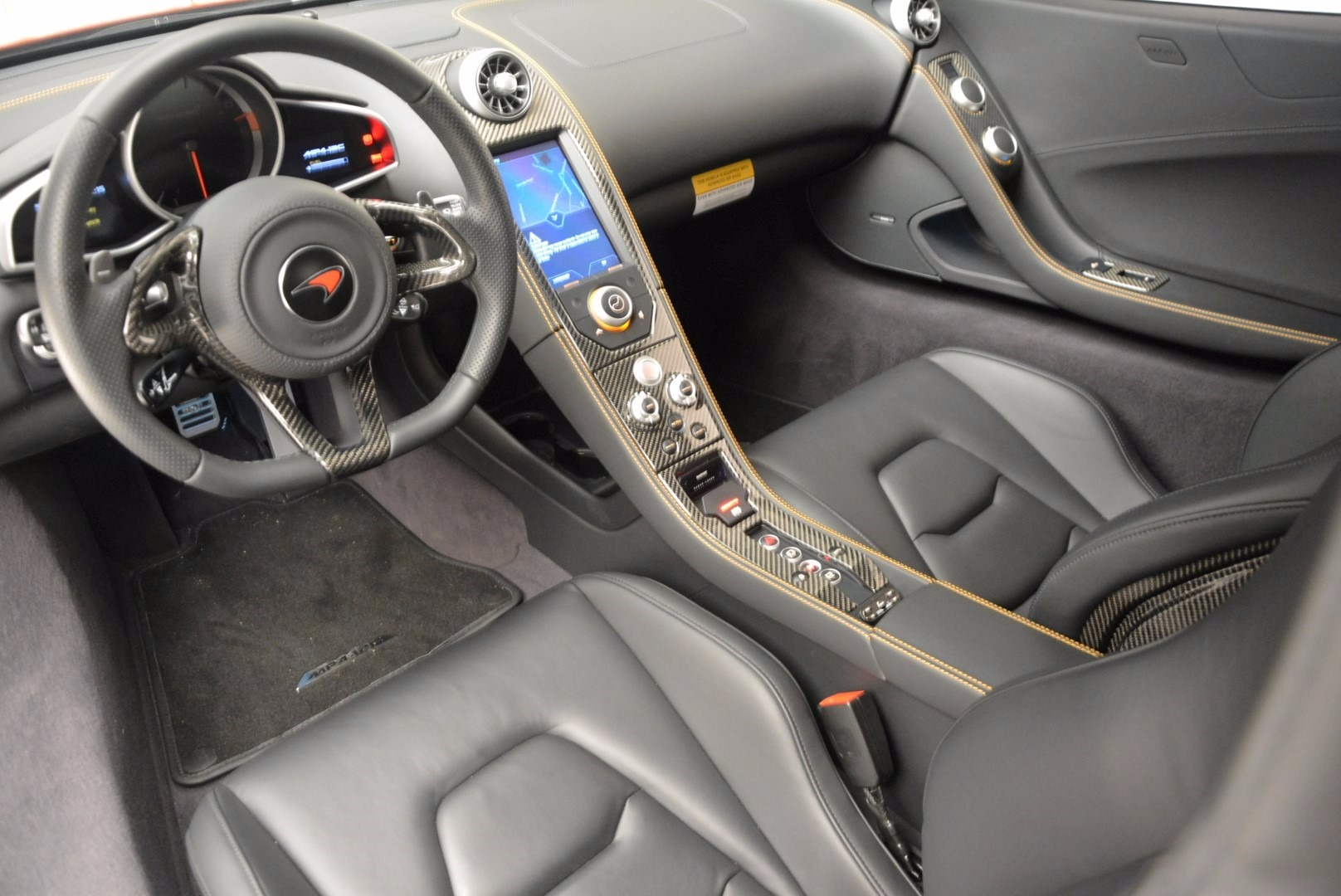 Used 2012 McLaren MP4-12C  For Sale In Greenwich, CT 1035_p21