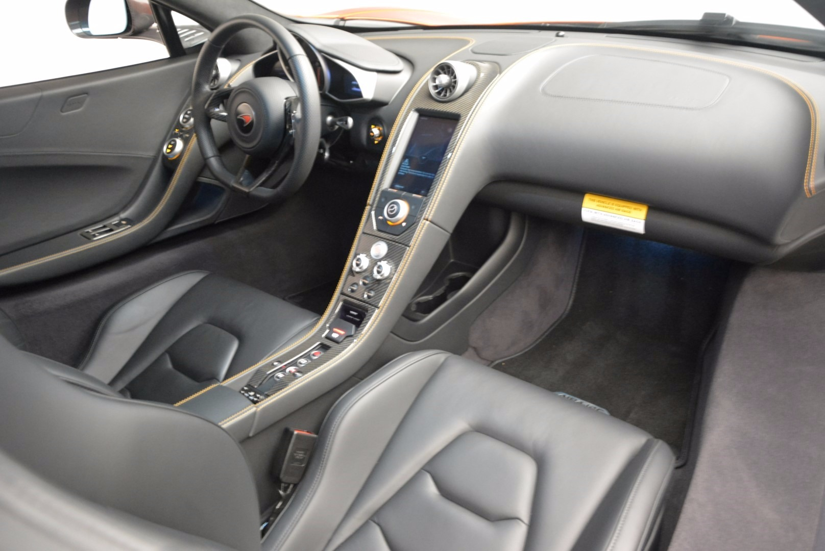 Used 2012 McLaren MP4-12C  For Sale In Greenwich, CT 1035_p24
