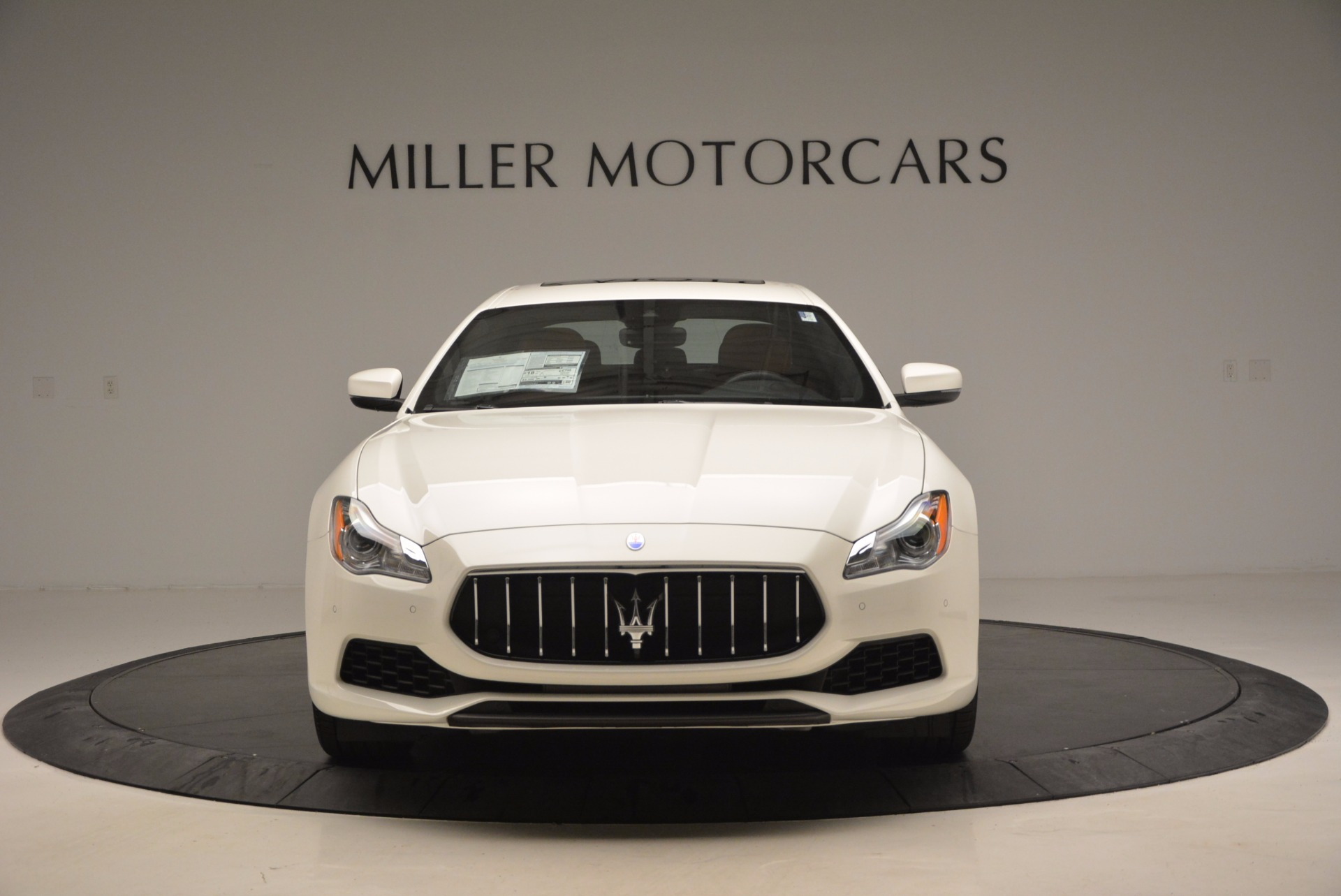 New 2017 Maserati Quattroporte S Q4 For Sale In Greenwich, CT 1039_p12
