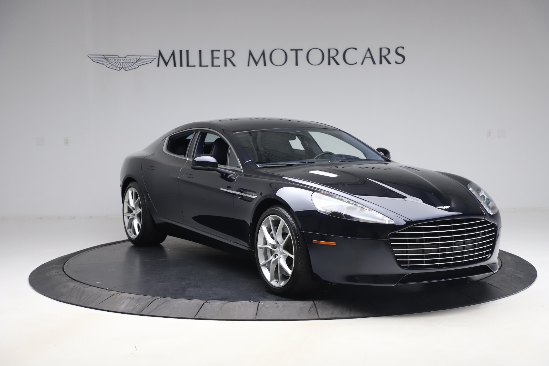 New 2016 Aston Martin Rapide S Base For Sale In Greenwich, CT 104_p10
