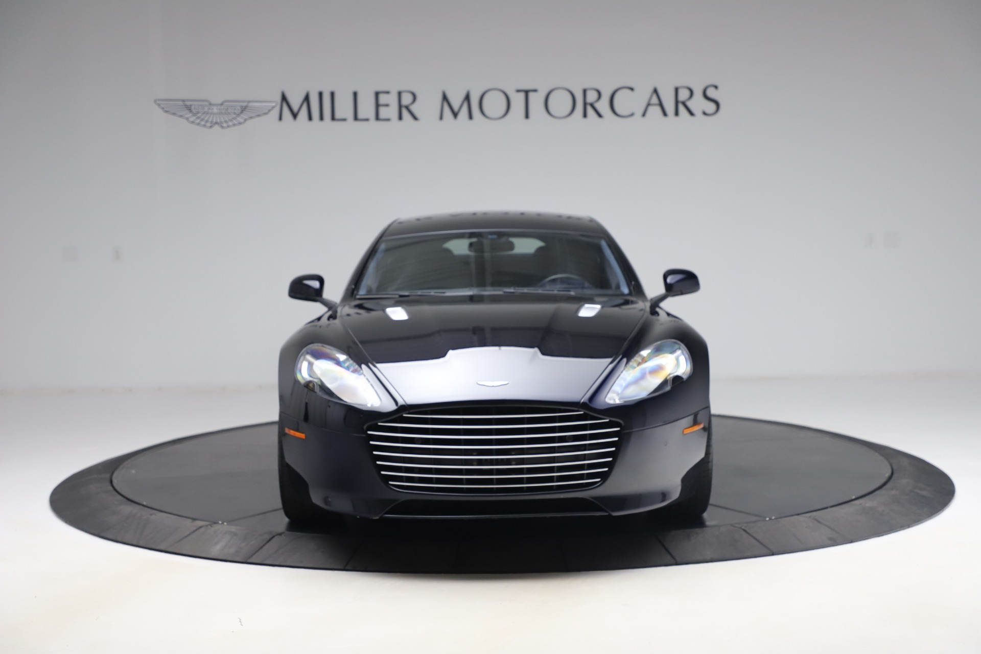 New 2016 Aston Martin Rapide S Base For Sale In Greenwich, CT 104_p11