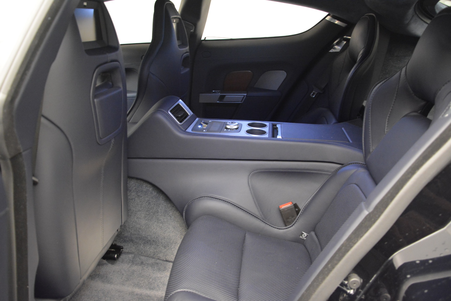 New 2016 Aston Martin Rapide S Base For Sale In Greenwich, CT 104_p16
