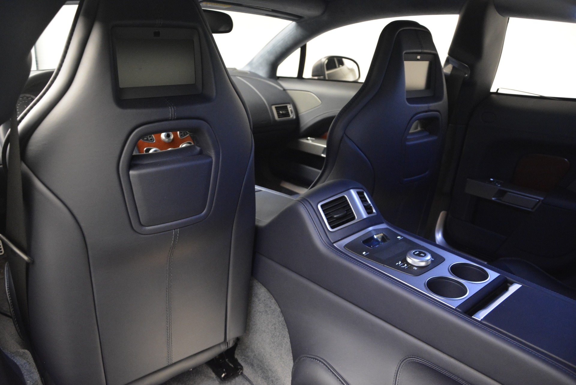 New 2016 Aston Martin Rapide S Base For Sale In Greenwich, CT 104_p18